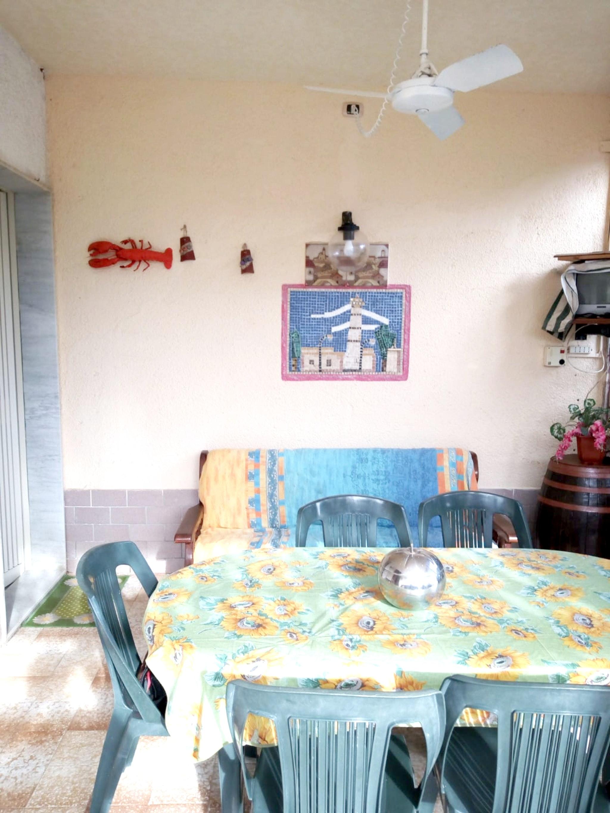 Maison de vacances Haus mit 2 Schlafzimmern in Punta Secca mit eingezäuntem Garten - 500 m vom Strand entfern (2619535), Punta Secca, Ragusa, Sicile, Italie, image 2