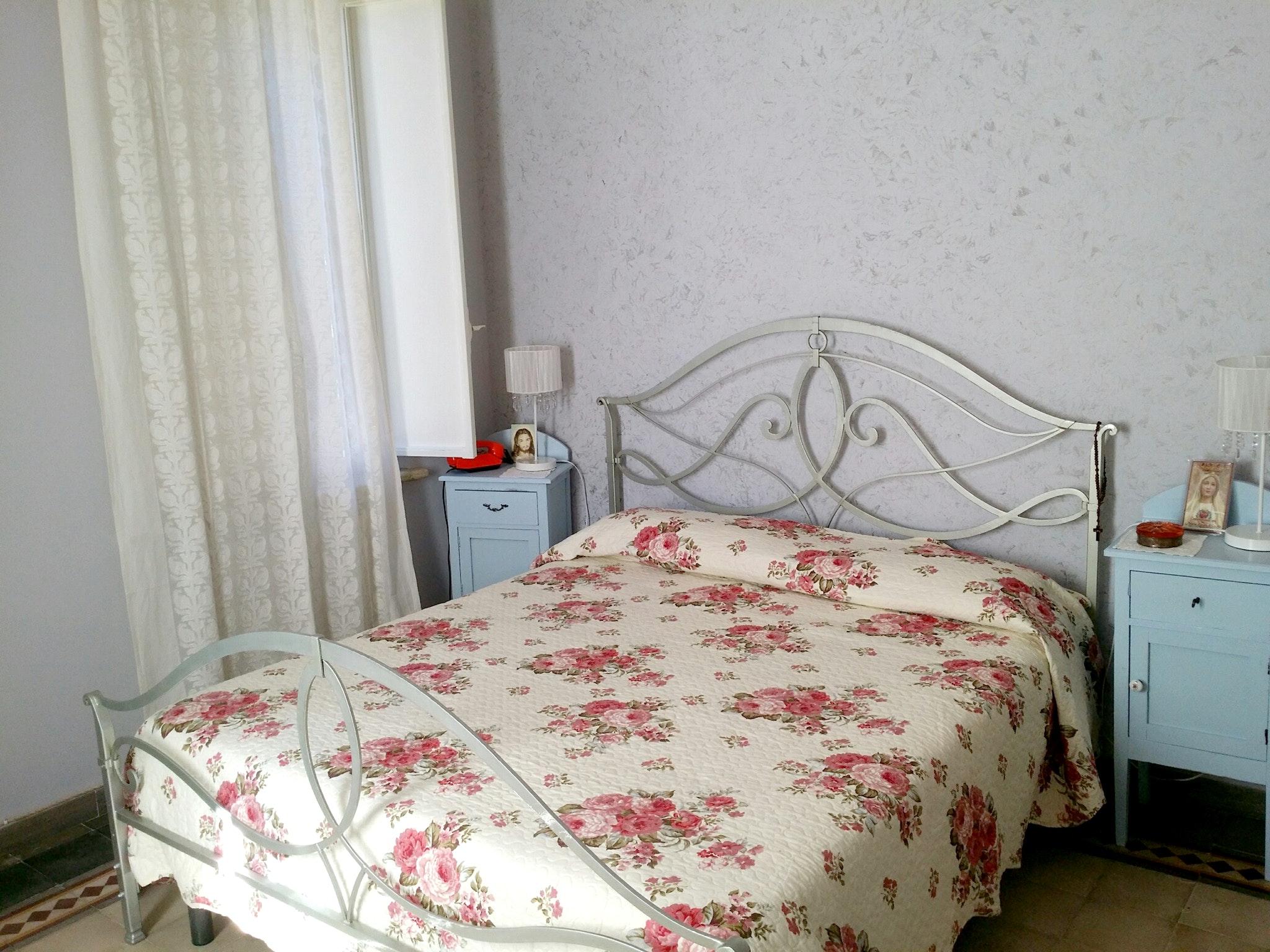 Holiday house Haus mit 3 Schlafzimmern in Salemi mit möblierter Terrasse und W-LAN - 15 km vom Strand en (2218014), Salemi, Trapani, Sicily, Italy, picture 9
