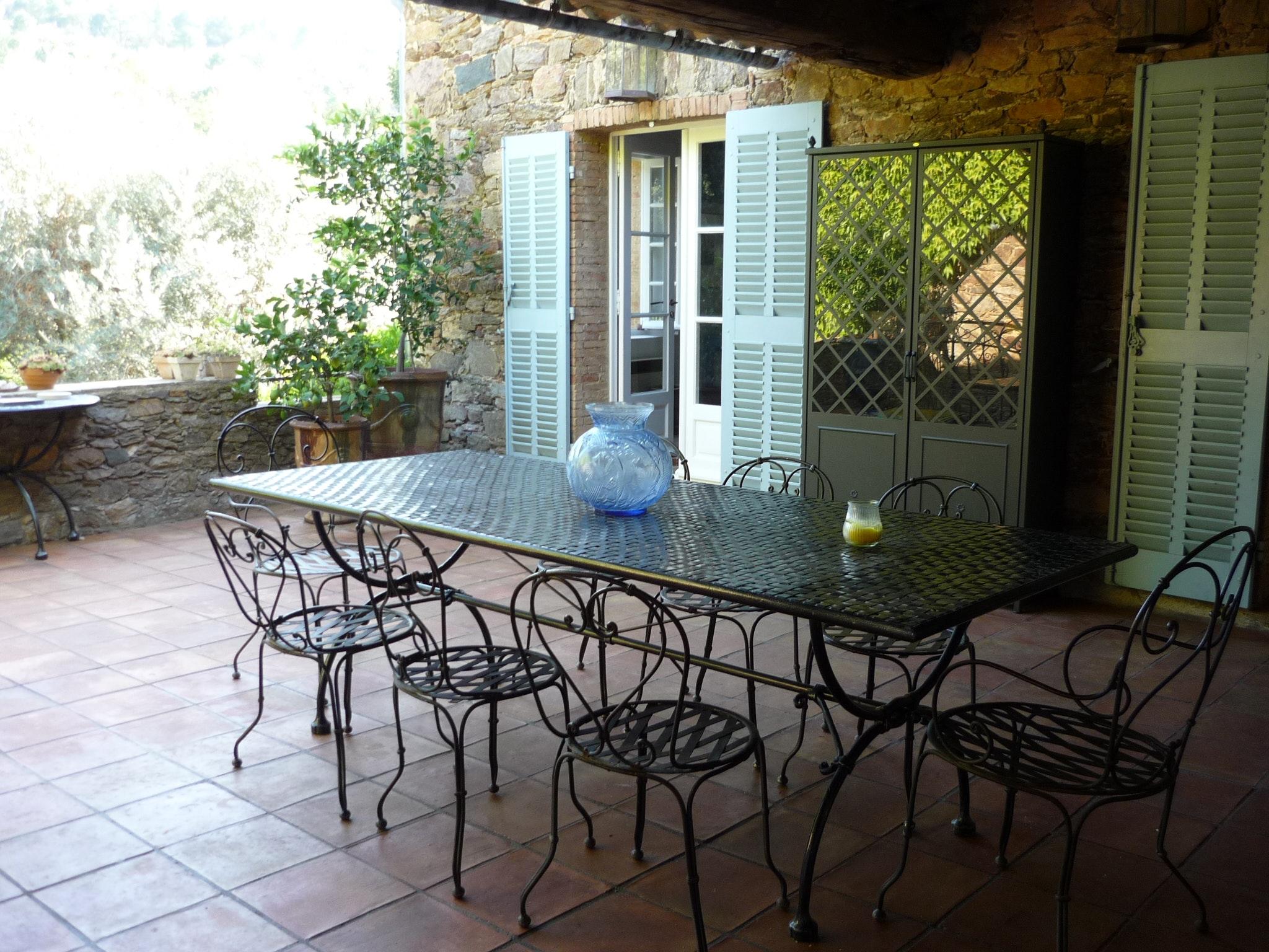 Maison de vacances Villa mit 5 Zimmern in La Garde-Freinet mit privatem Pool, Garten und W-LAN - 20 km vom St (2339879), La Garde Freinet, Côte d'Azur, Provence - Alpes - Côte d'Azur, France, image 5