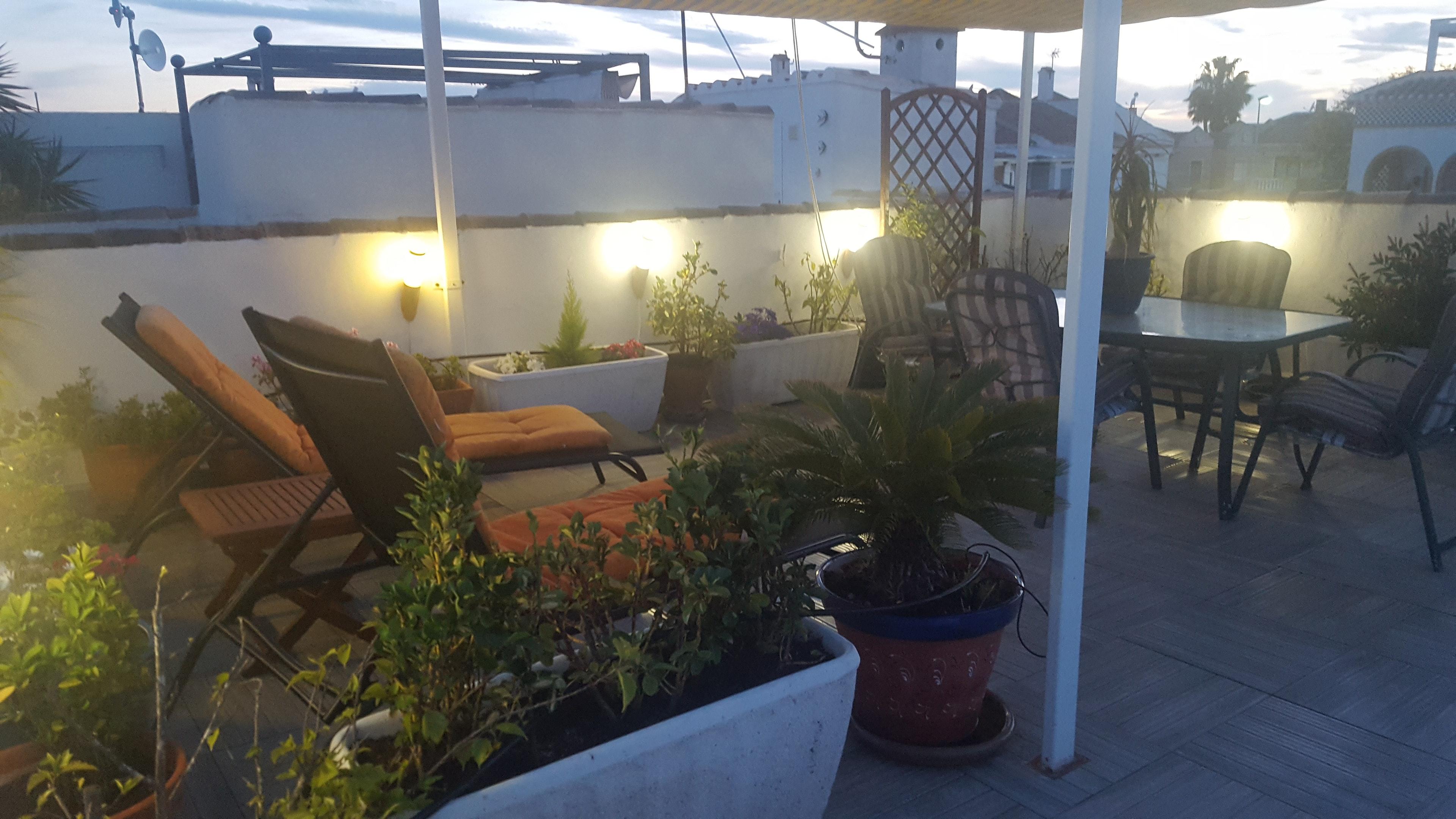 Ferienhaus Haus mit 2 Schlafzimmern in Torrevieja mit Pool, möbliertem Garten und W-LAN (2202043), Torrevieja, Costa Blanca, Valencia, Spanien, Bild 22