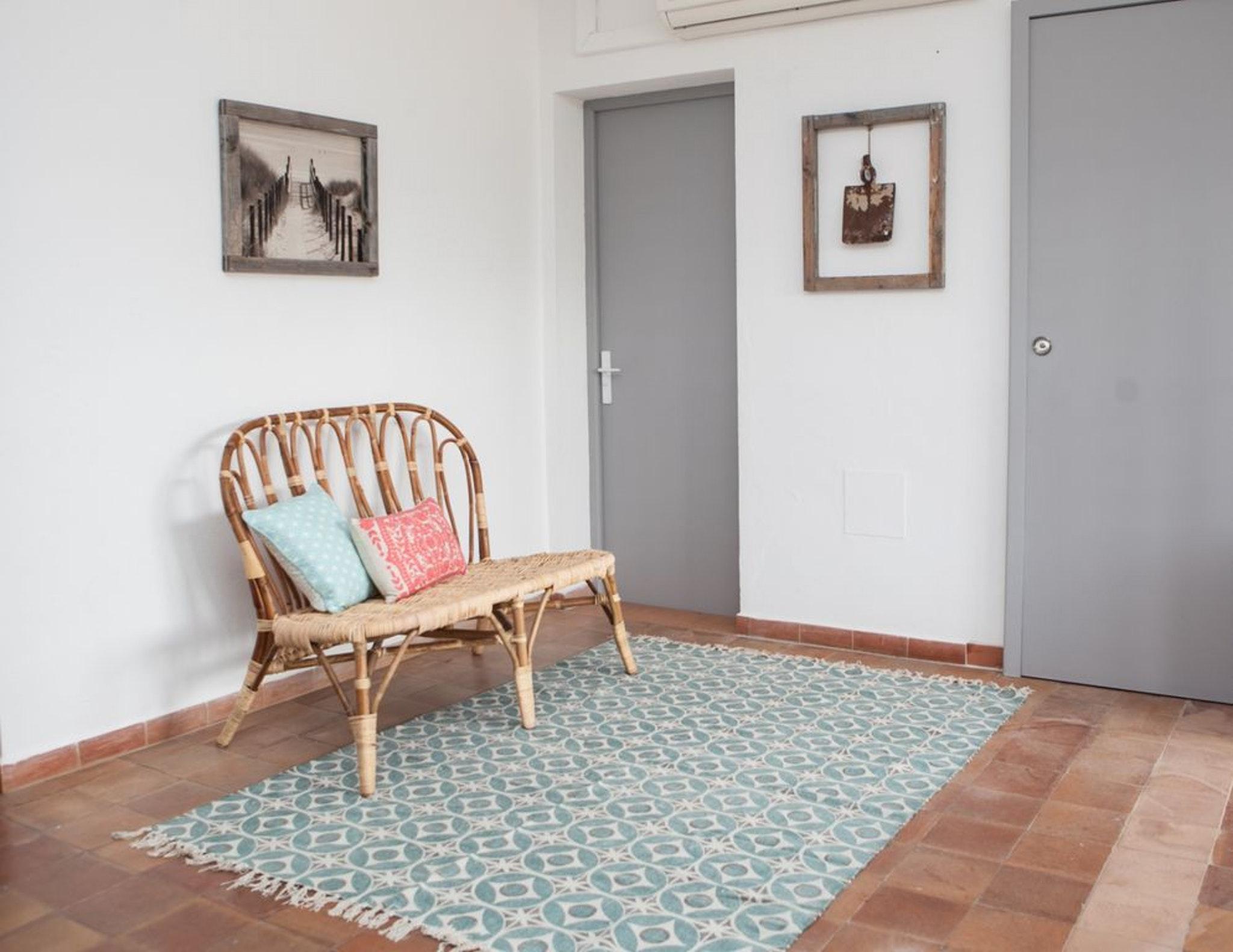 Maison de vacances Haus mit 3 Schlafzimmern in Formentera mit eingezäuntem Garten und W-LAN - 5 km vom Strand (2620580), San Francisco Javier, Formentera, Iles Baléares, Espagne, image 11