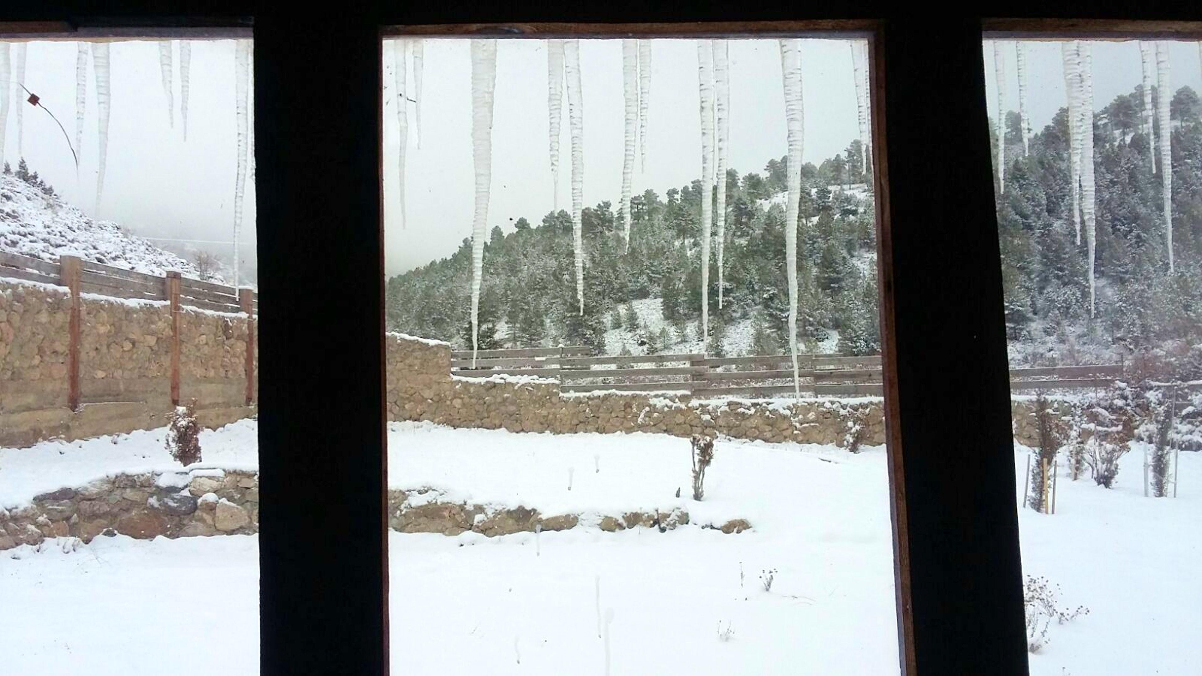Maison de vacances Hütte mit 4 Schlafzimmern in Camarena de la Sierra mit toller Aussicht auf die Berge, priv (2474258), Camarena de la Sierra, Teruel, Aragon, Espagne, image 33