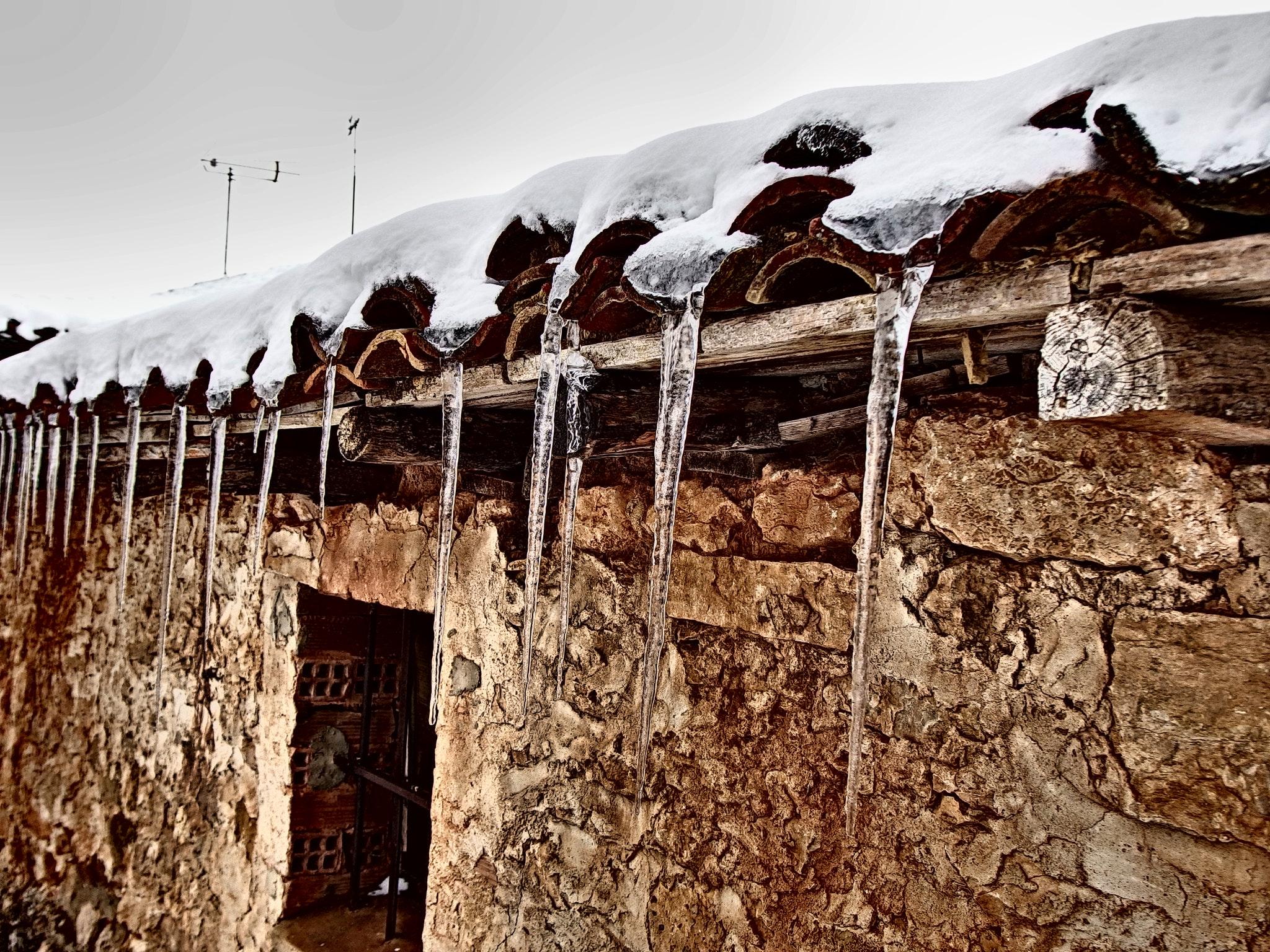 Ferienhaus Haus mit 5 Zimmern in Fuenteodra mit toller Aussicht auf die Berge, eingezäuntem Garten un (2211142), Fuenteodra, Burgos, Kastilien-León, Spanien, Bild 68