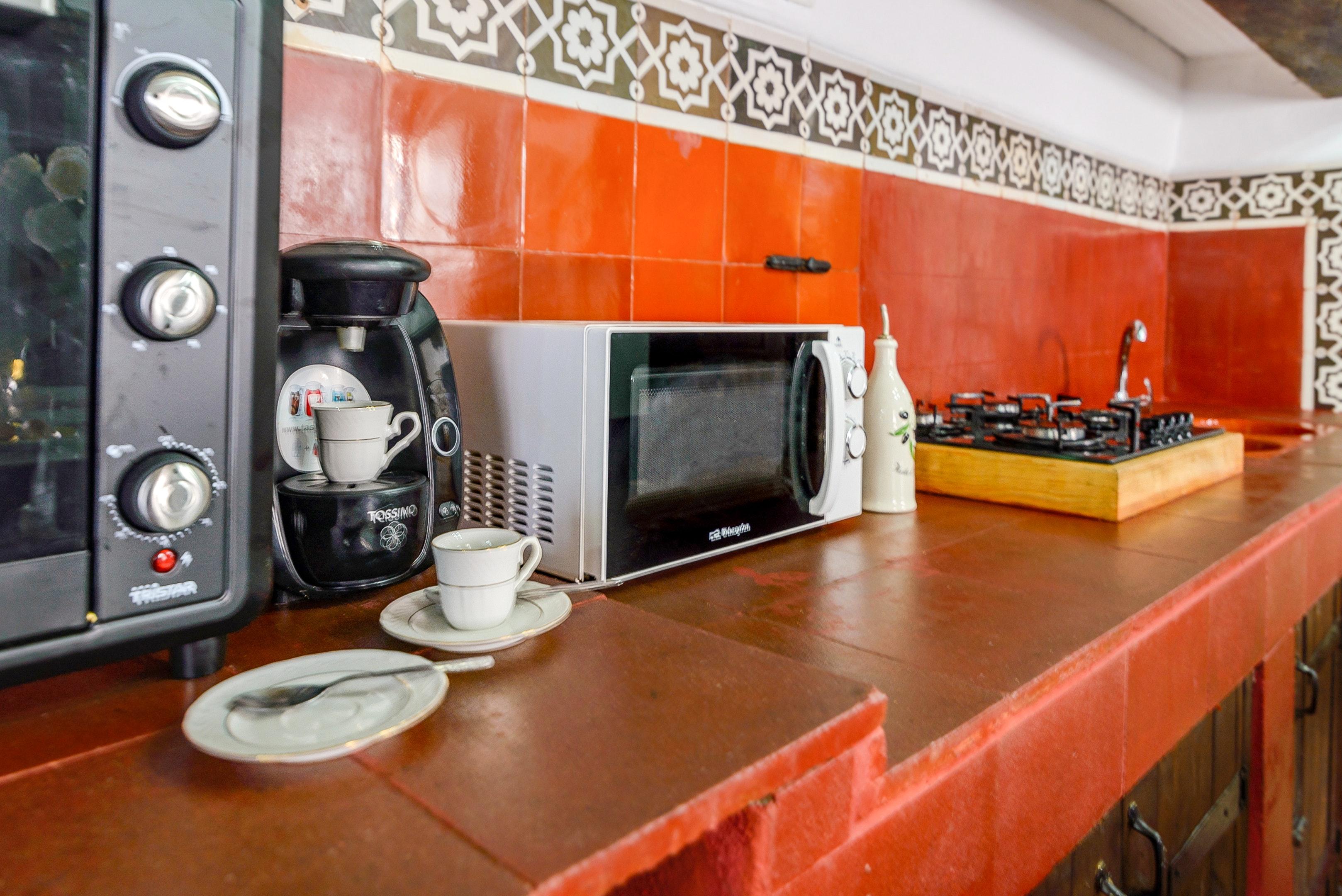 Ferienhaus Villa mit 3 Schlafzimmern in Peñaflor mit privatem Pool, eingezäuntem Garten und W-LAN (2208249), Peñaflor, Sevilla, Andalusien, Spanien, Bild 45