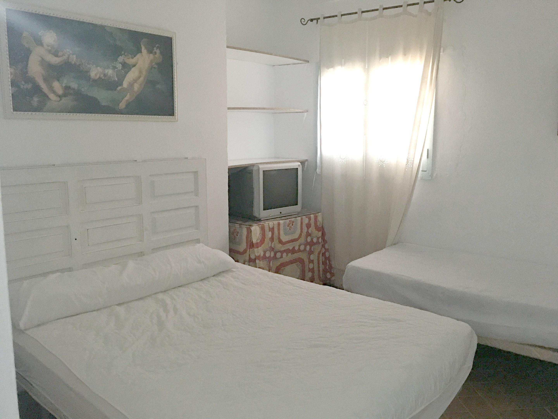 Ferienhaus Hütte mit 5 Schlafzimmern in Utrera mit privatem Pool und eingezäuntem Garten (2339764), Utrera, Sevilla, Andalusien, Spanien, Bild 5