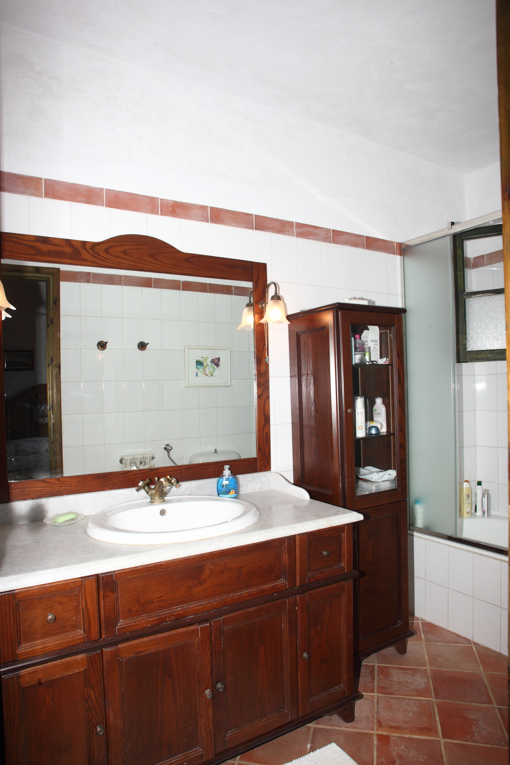 Ferienhaus Villa mit 4 Zimmern in Kosta mit herrlichem Meerblick, privatem Pool, eingezäuntem Garten  (2271451), Kosta (GR), , Peloponnes, Griechenland, Bild 14