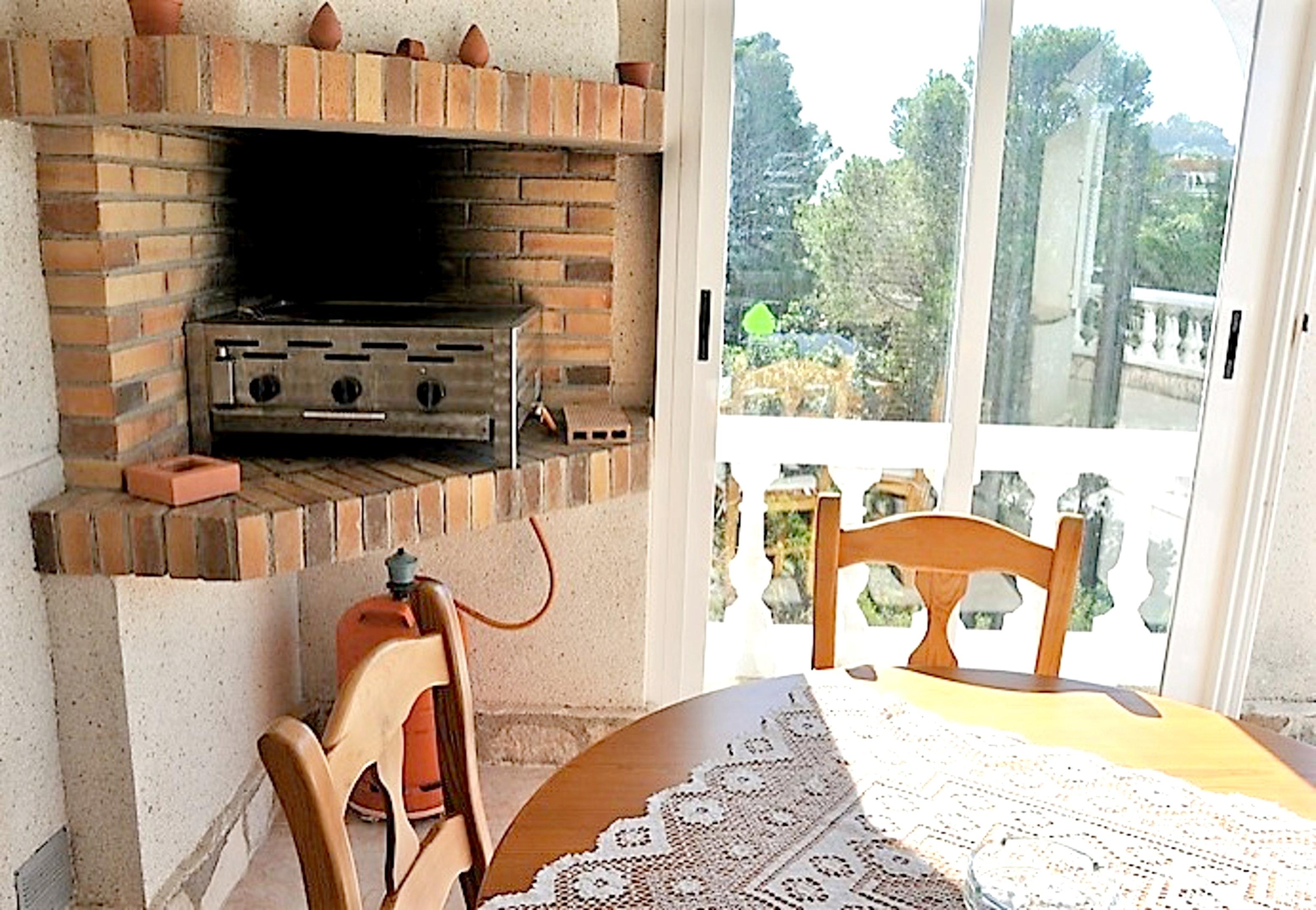 Ferienhaus Villa mit 3 Schlafzimmern in Ampolla mit herrlichem Meerblick, privatem Pool, möbliertem G (2201036), L'Ampolla, Costa Dorada, Katalonien, Spanien, Bild 23