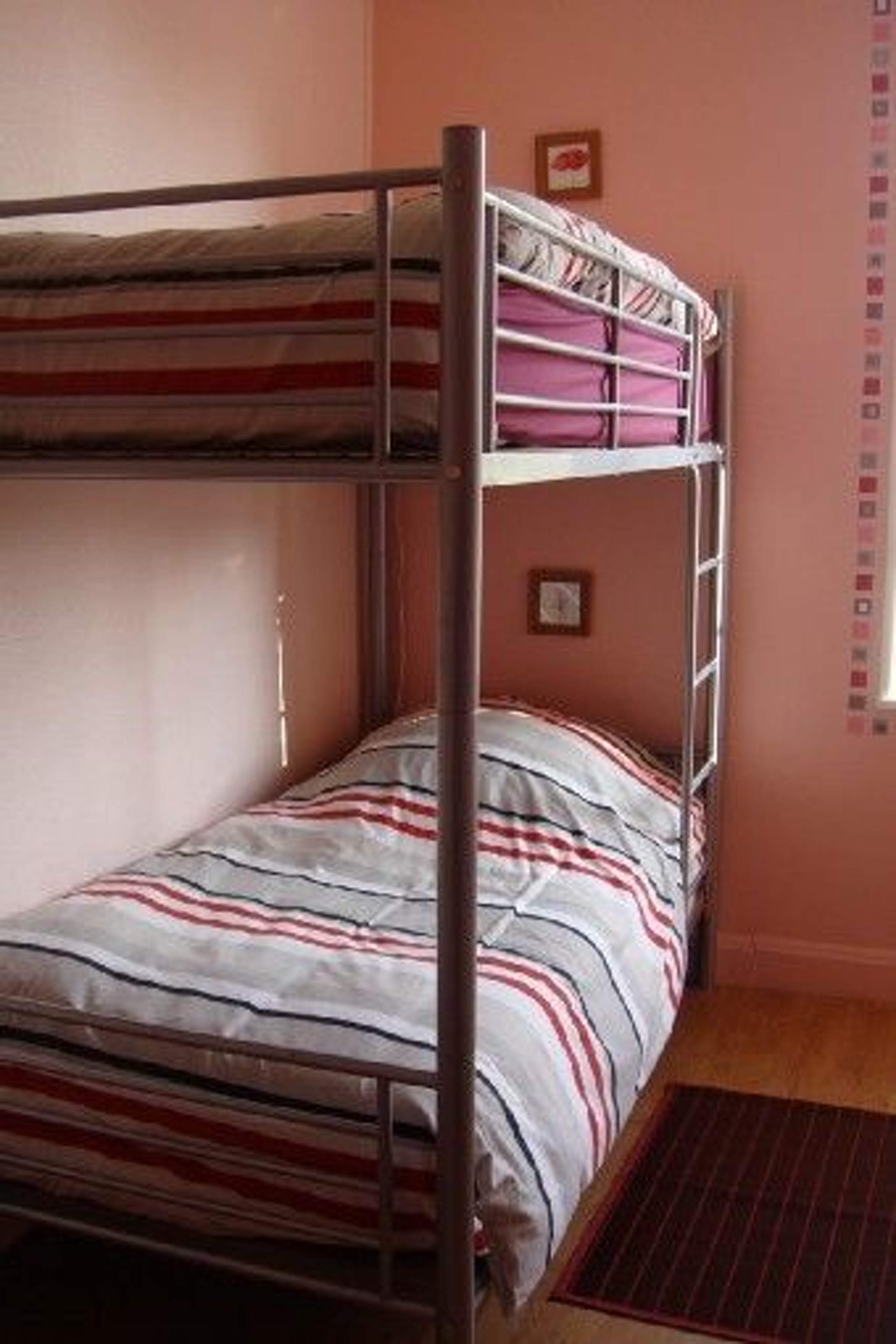 Ferienwohnung Wohnung mit 6 Zimmern in Lametz mit möbliertem Garten und W-LAN (2208309), Lametz, Ardennes, Champagne-Ardennes, Frankreich, Bild 9