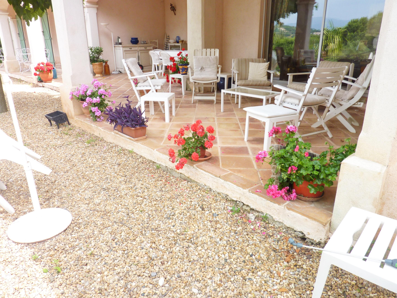 Ferienhaus Villa mit 5 Schlafzimmern in La Croix-Valmer mit privatem Pool, eingezäuntem Garten und W- (2201685), La Croix Valmer, Côte d'Azur, Provence - Alpen - Côte d'Azur, Frankreich, Bild 5