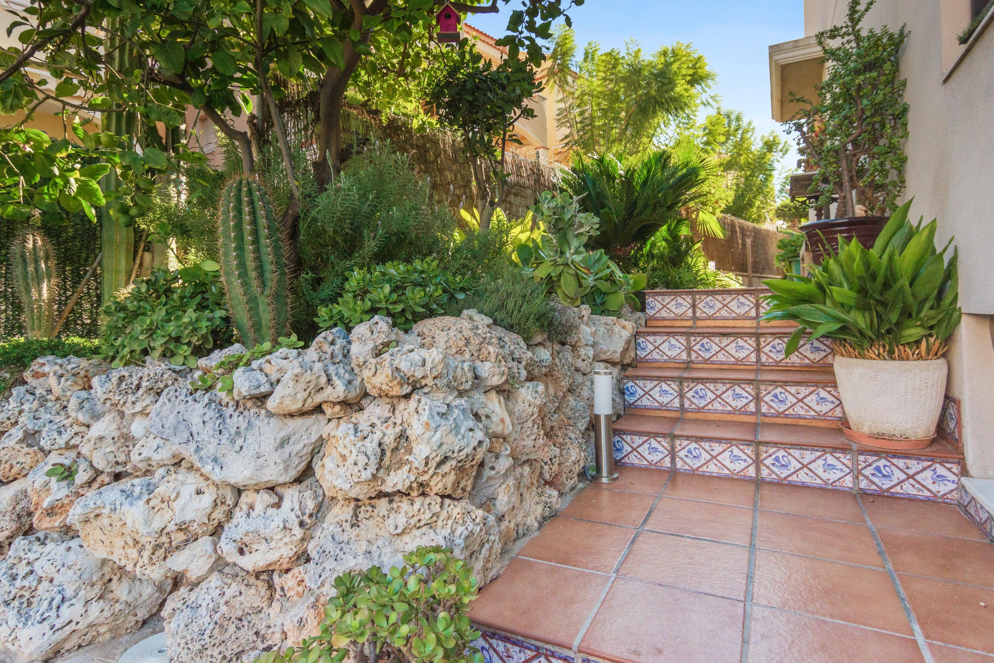 Holiday house Haus mit 4 Schlafzimmern in Torredembarra mit privatem Pool, möblierter Terrasse und W-LAN (2714475), Torredembarra, Costa Dorada, Catalonia, Spain, picture 19