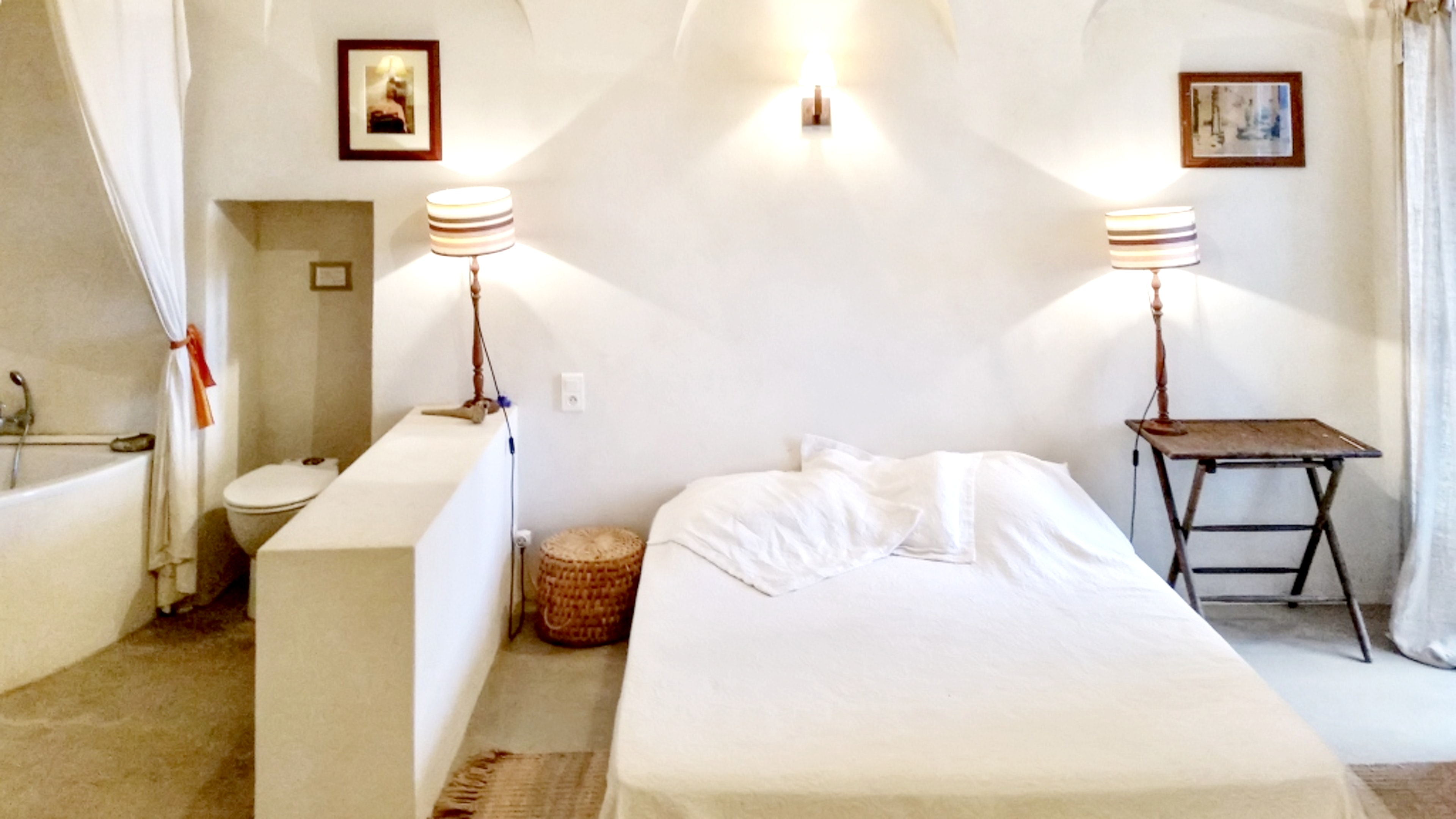 Maison de vacances Haus mit 9 Schlafzimmern in Centuri mit herrlichem Meerblick, möbliertem Garten und W-LAN  (2202571), Centuri, Haute-Corse, Corse, France, image 23