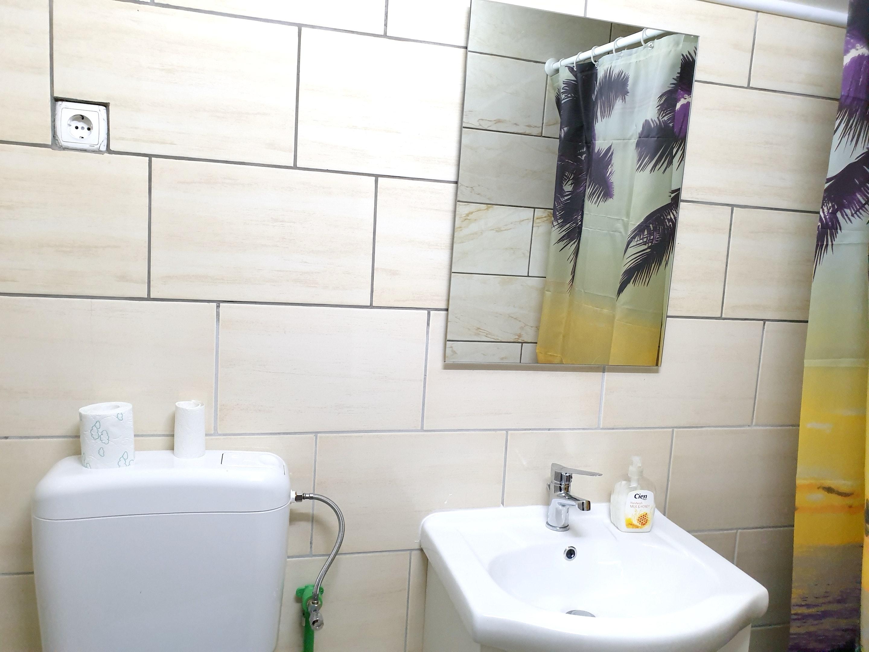 Ferienwohnung Wohnung mit einem Schlafzimmer in Beliae mit möbliertem Garten und W-LAN (2339836), Belisce, , Slawonien, Kroatien, Bild 9