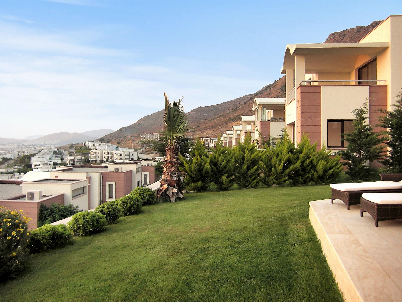 Ferienhaus Villa mit 3 Schlafzimmern in Turgutreis,Bodrum mit herrlichem Meerblick, Pool, eingezäunte (2202326), Turgutreis, , Ägäisregion, Türkei, Bild 7