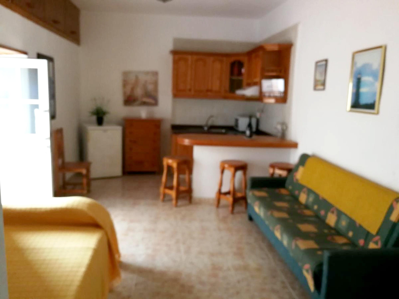 Holiday apartment Studio in Frontera mit Terrasse - 2 km vom Strand entfernt (2691591), Tigaday, El Hierro, Canary Islands, Spain, picture 11