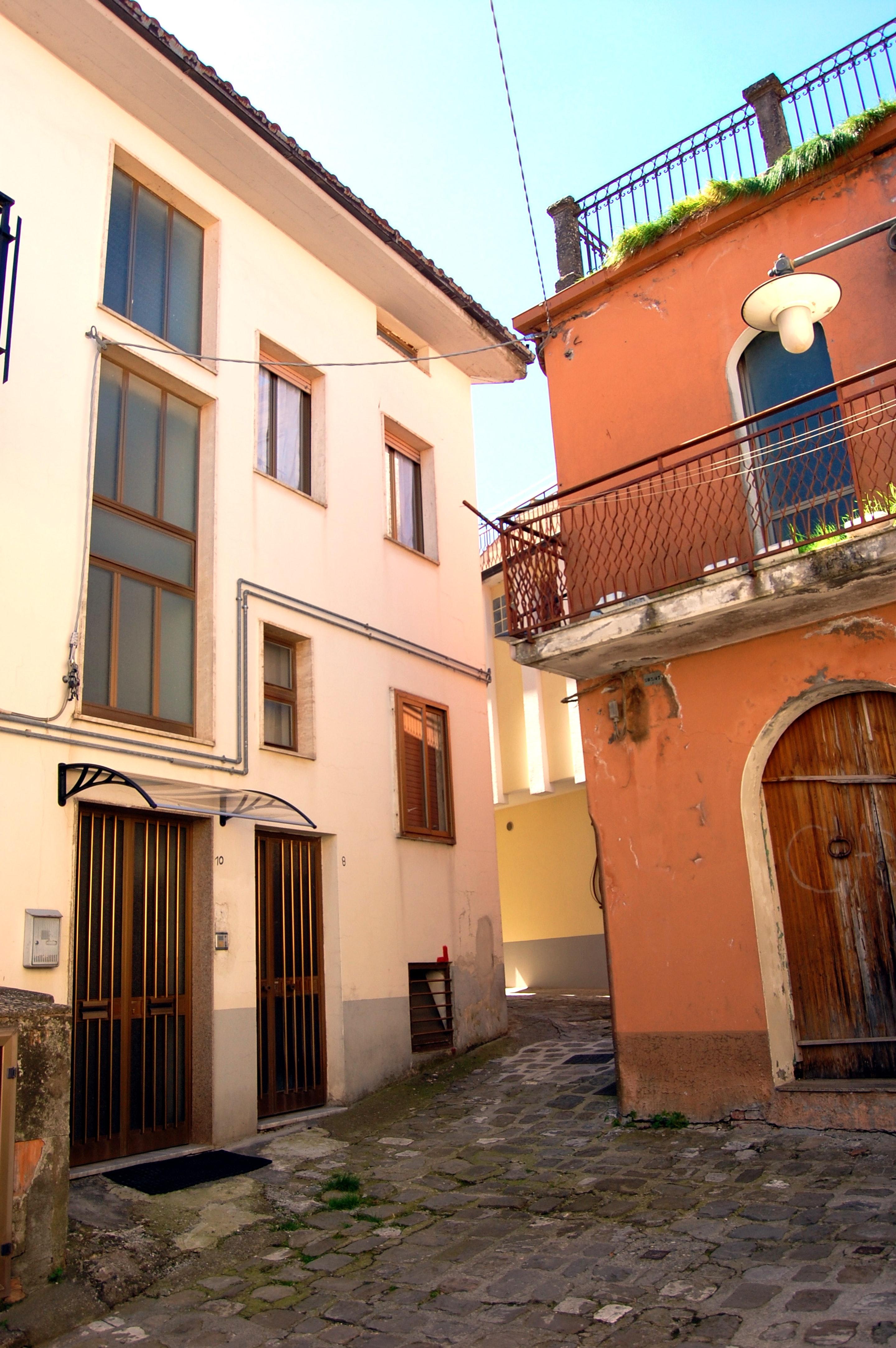 Ferienwohnung Wohnung mit 3 Schlafzimmern in Fardella mit schöner Aussicht auf die Stadt und möbliertem  (2566954), Francavilla sul Sinni, Potenza, Basilikata, Italien, Bild 36