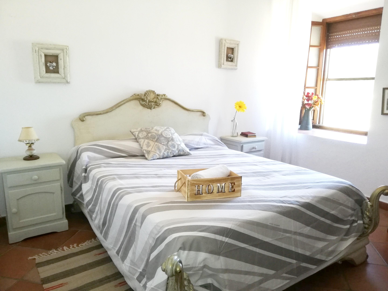 Ferienhaus Villa mit 5 Schlafzimmern in Antequera mit privatem Pool, eingezäuntem Garten und W-LAN (2420315), Antequera, Malaga, Andalusien, Spanien, Bild 12