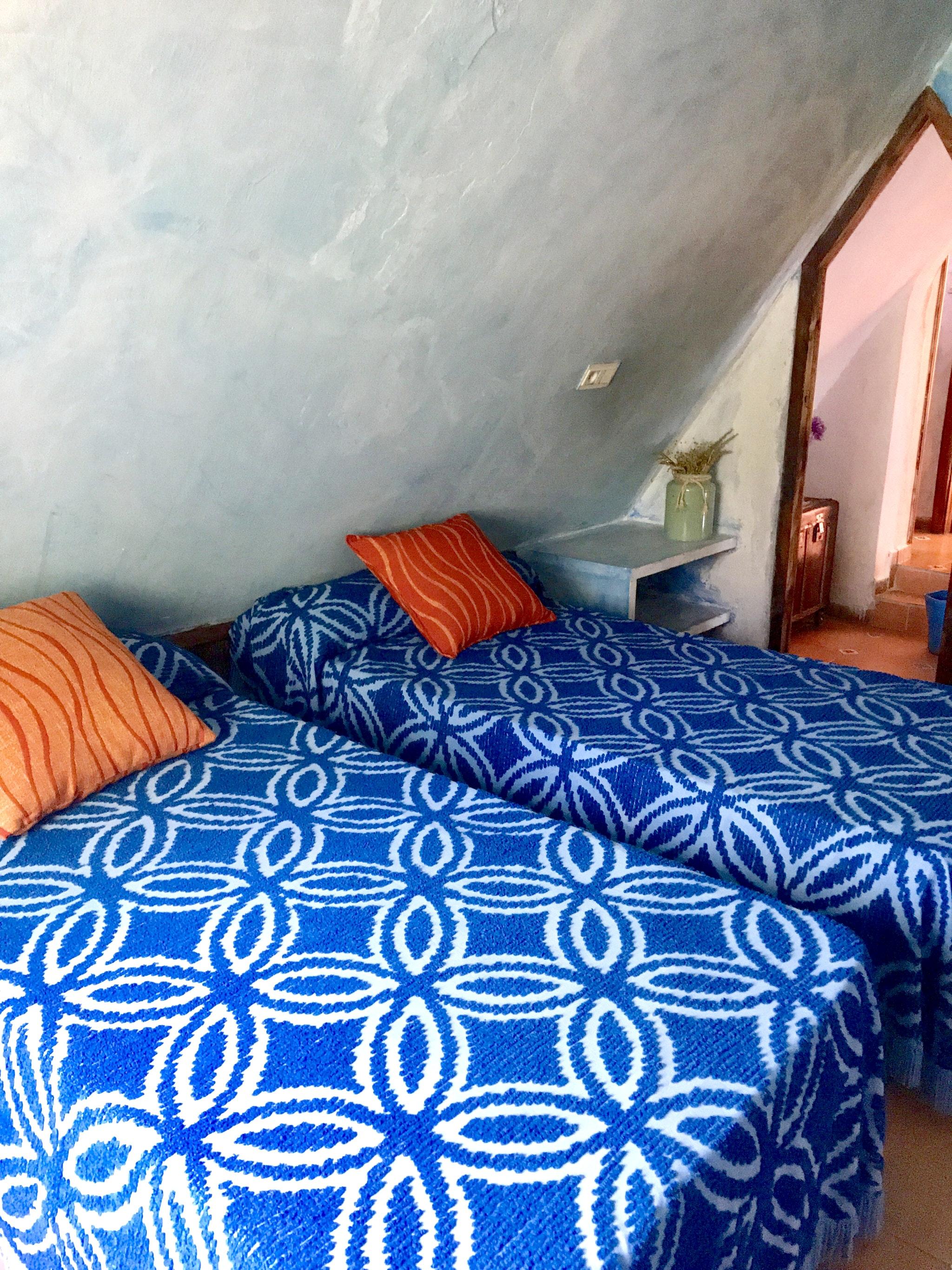 Maison de vacances Hütte mit 4 Schlafzimmern in Camarena de la Sierra mit toller Aussicht auf die Berge, priv (2474258), Camarena de la Sierra, Teruel, Aragon, Espagne, image 24