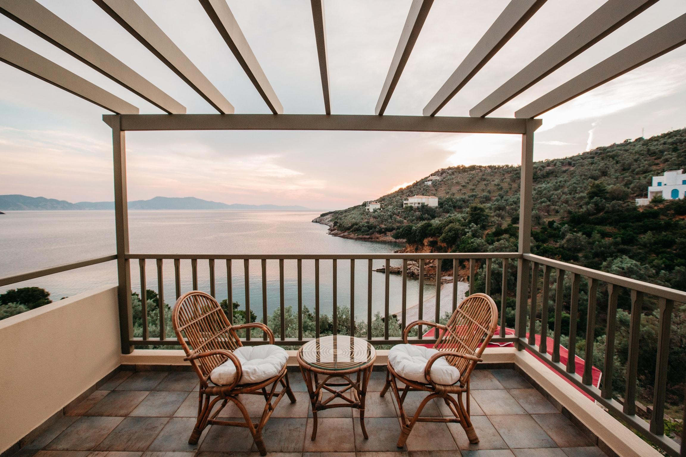 Maison de vacances Villa mit 3 Schlafzimmern in Diasello mit herrlichem Meerblick, privatem Pool, eingezäunte (2339719), Alonnisos, Alonnisos, Sporades, Grèce, image 4