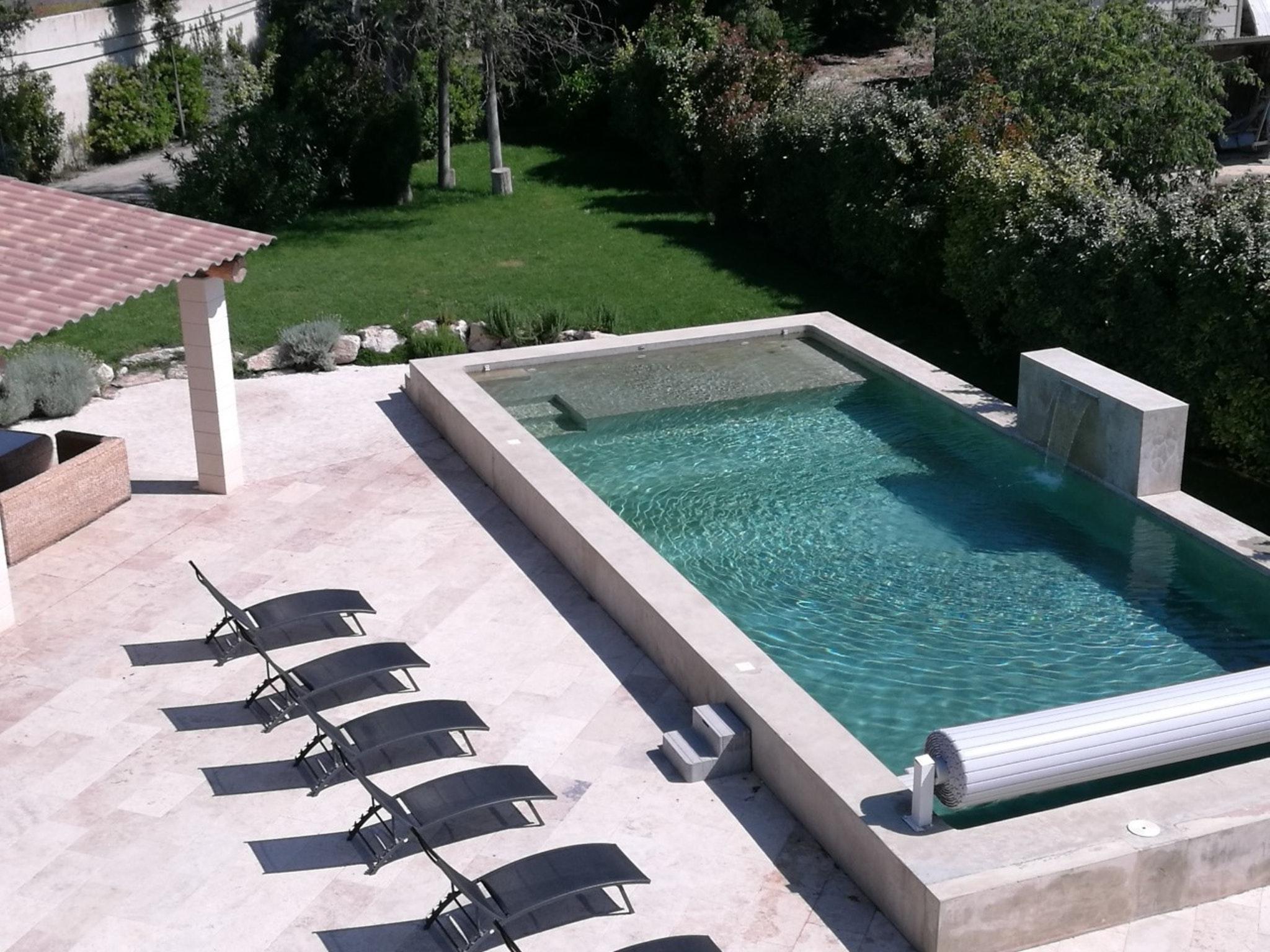 Ferienhaus Haus mit 6 Schlafzimmern in Pernes-les-Fontaines mit privatem Pool, möbliertem Garten und  (2377414), Pernes les Fontaines, Saône-et-Loire, Burgund, Frankreich, Bild 1