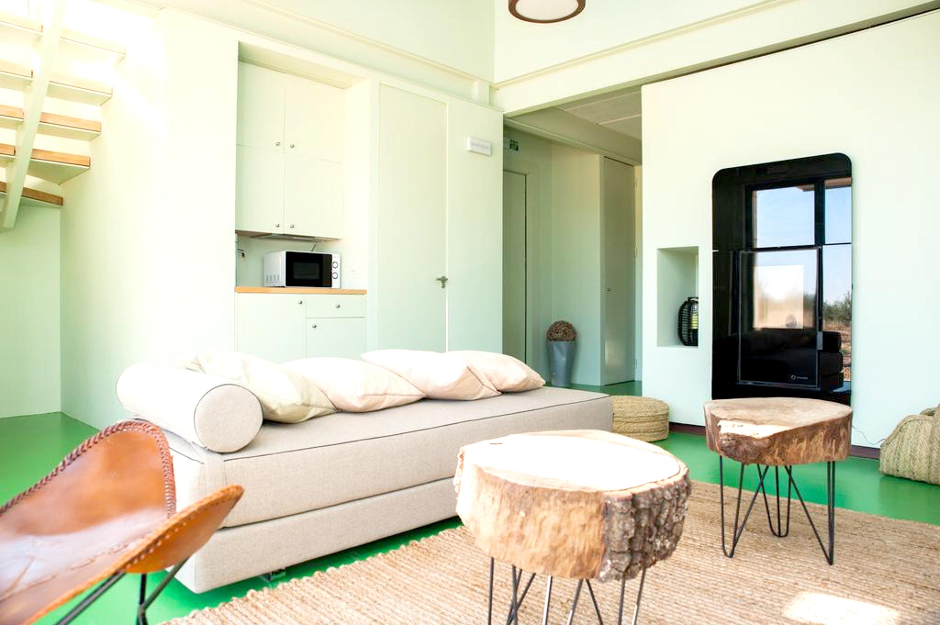 Ferienhaus Haus mit einem Schlafzimmer in Argamasilla de Alba mit Pool, eingezäuntem Garten und W-LAN (2541147), Argamasilla de Alba, Ciudad Real, Kastilien-La Mancha, Spanien, Bild 9