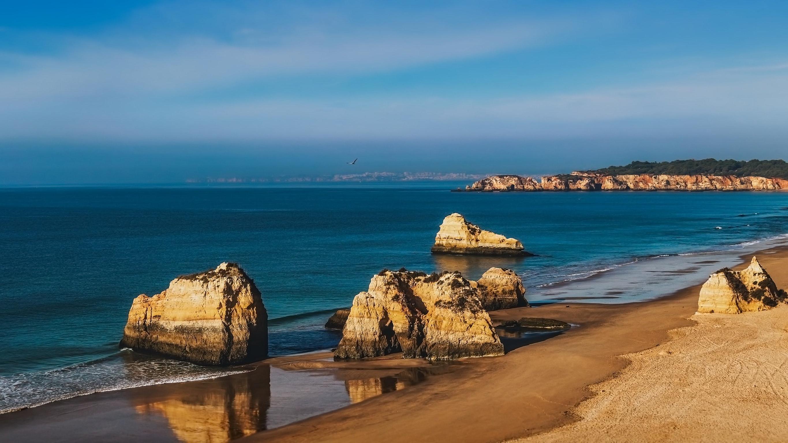 Ferienwohnung Wohnung mit 2 Schlafzimmern in Parchal mit Pool, Balkon und W-LAN - 1 km vom Strand entfer (2622202), Parchal, , Algarve, Portugal, Bild 20