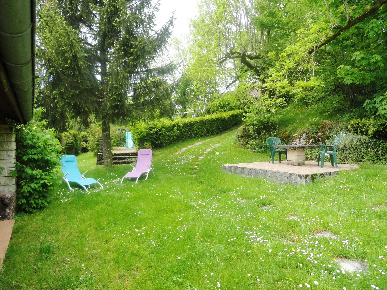 Maison de vacances Haus mit 2 Schlafzimmern in Saint-Laurent-la-Roche mit eingezäuntem Garten - 40 km vom Str (2208321), Montmorot, Jura, Franche-Comté, France, image 13