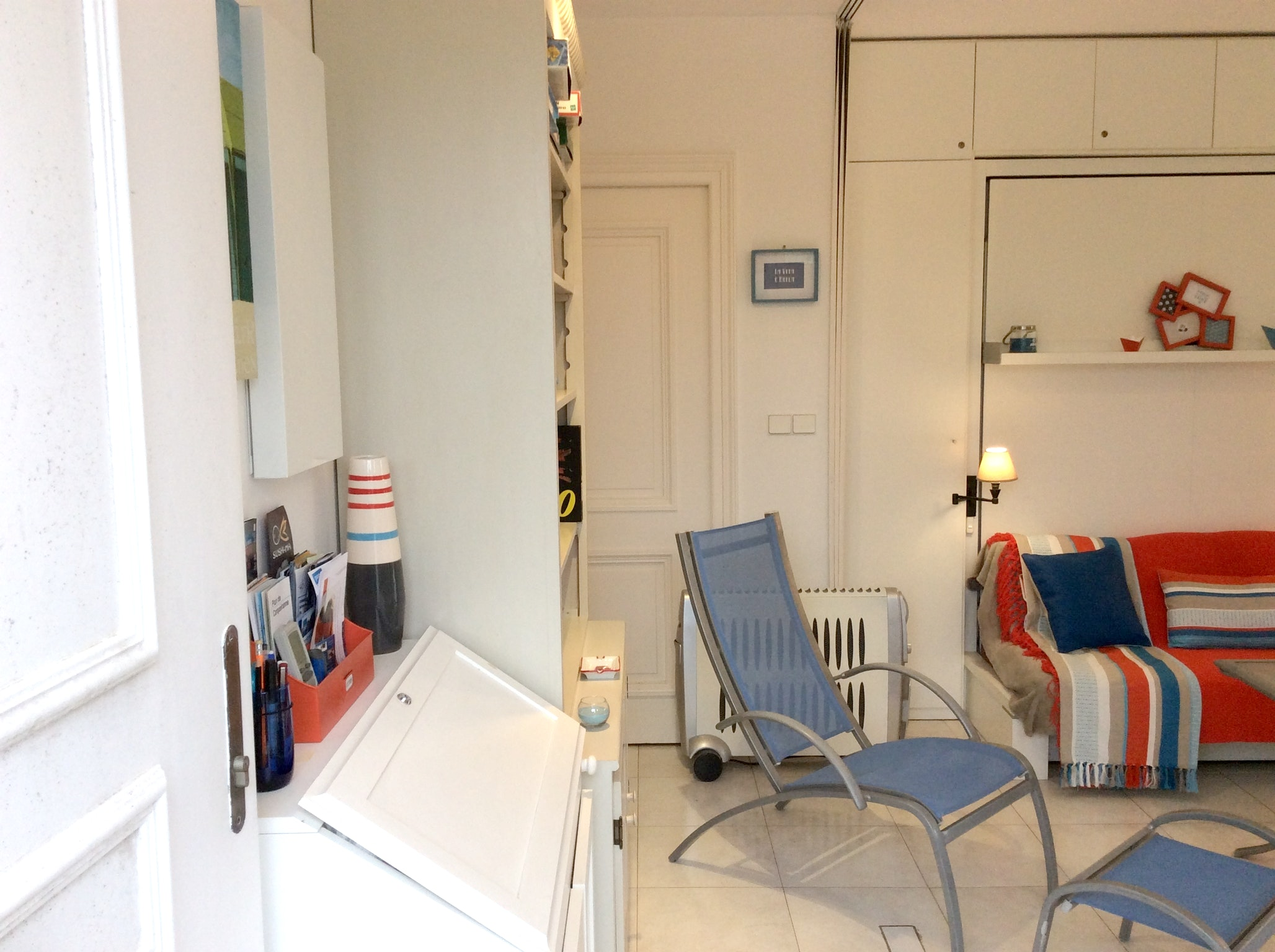 Appartement de vacances Wohnung mit einem Schlafzimmer in Carqueiranne mit Pool, eingezäuntem Garten und W-LAN - 7 (2231381), Carqueiranne, Côte d'Azur, Provence - Alpes - Côte d'Azur, France, image 13
