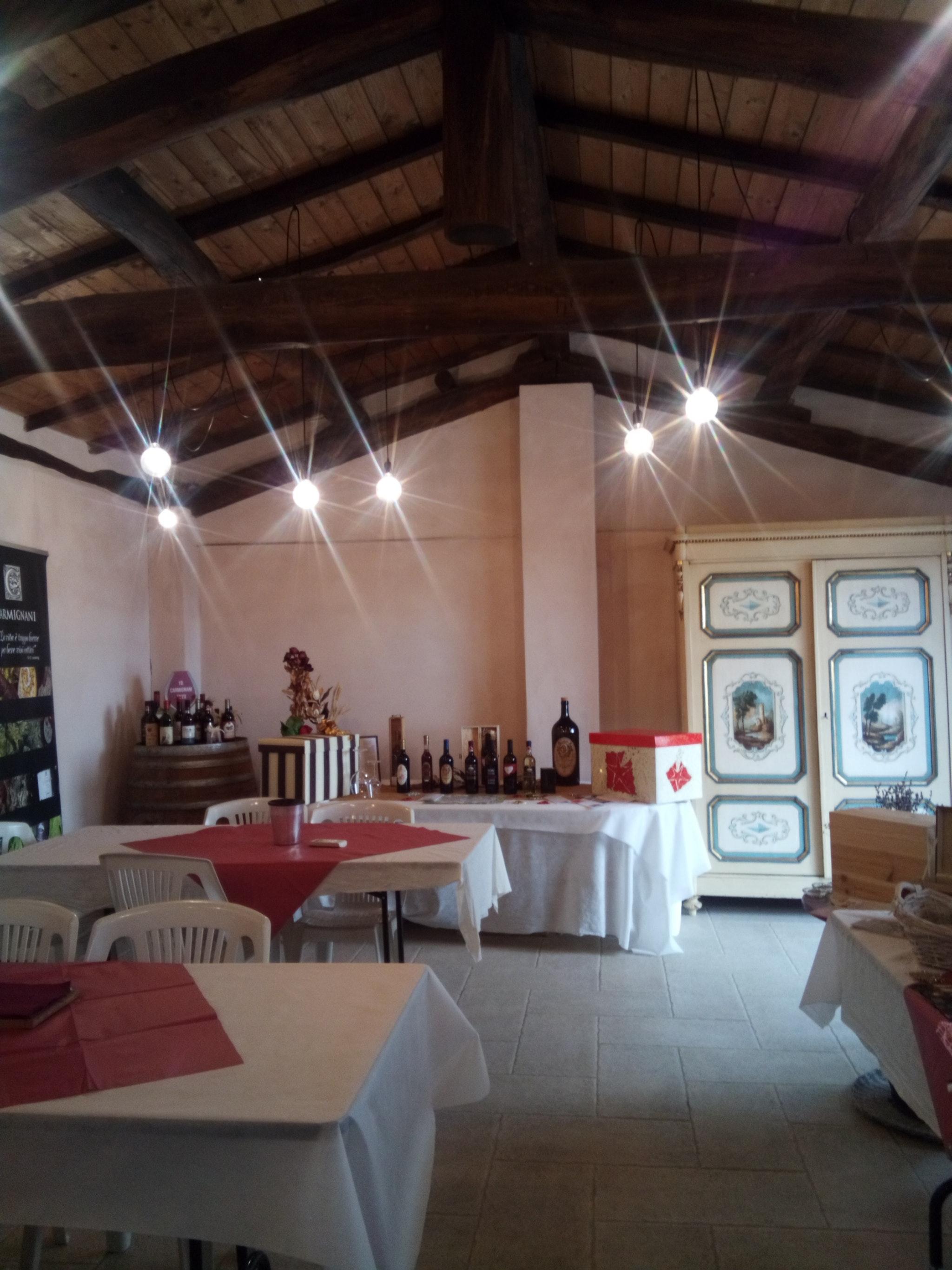 Ferienhaus Haus mit 2 Schlafzimmern in Pizzi mit möbliertem Garten und W-LAN - 30 km vom Strand entfe (2570188), Montecarlo, Lucca-Versilia, Toskana, Italien, Bild 8