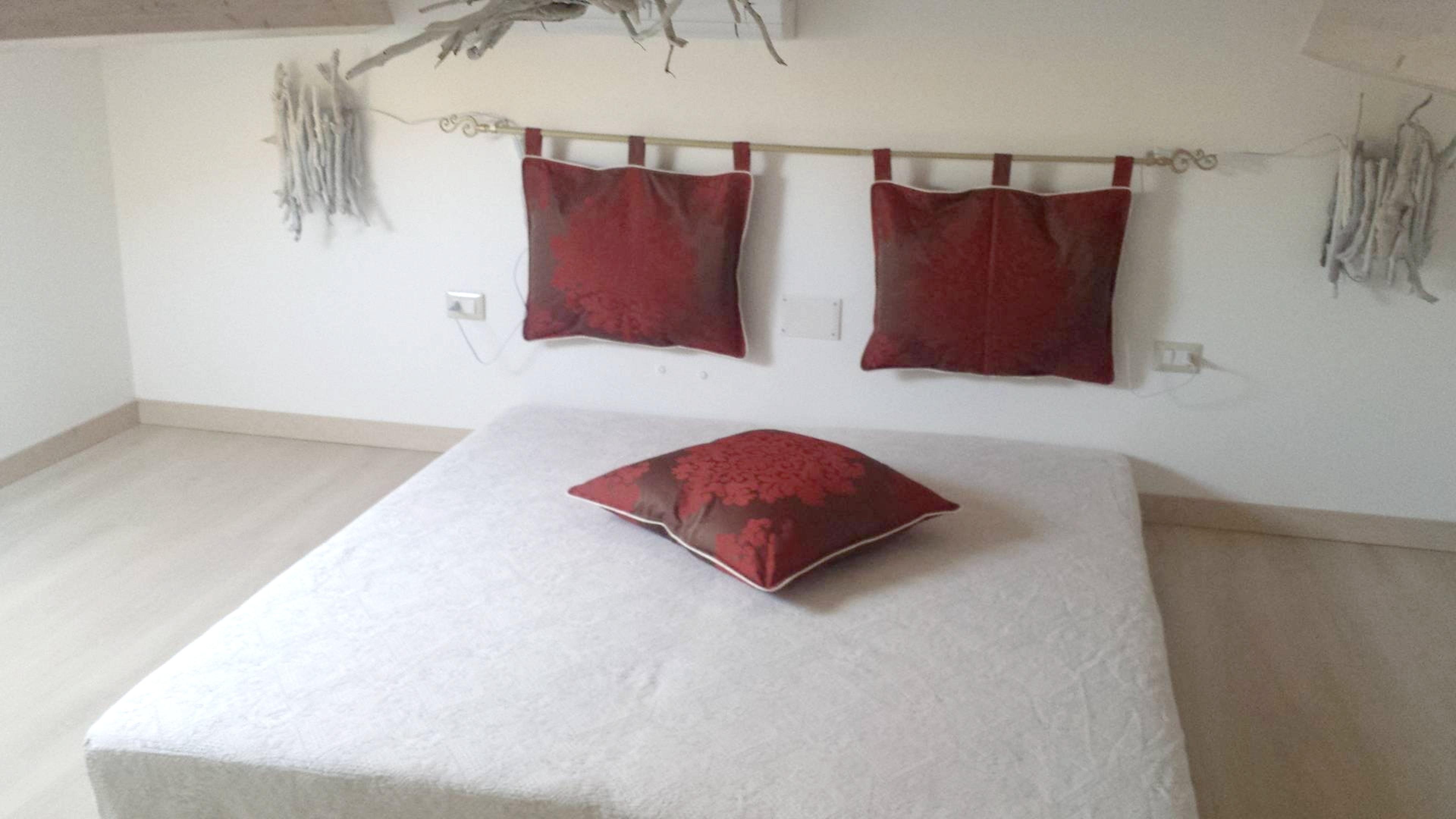 Ferienwohnung Wohnung mit 2 Schlafzimmern in La Muddizza mit herrlichem Meerblick und möbliertem Balkon  (2524278), La Muddizza, Sassari, Sardinien, Italien, Bild 2
