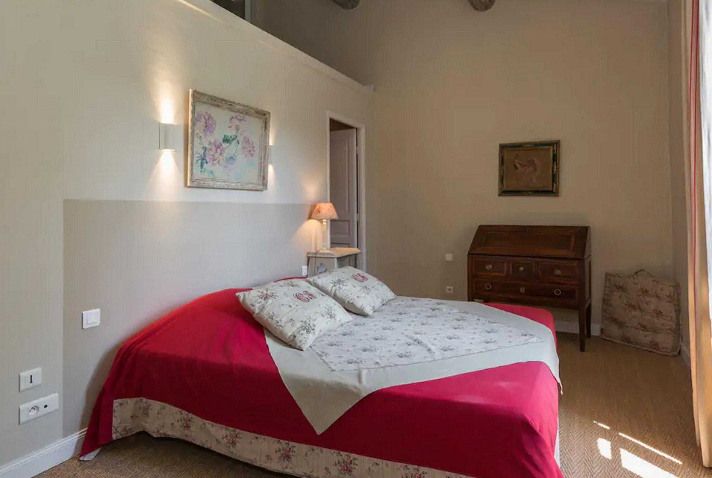 Maison de vacances Villa mit 6 Schlafzimmern in L'Isle-sur-la-Sorgue mit privatem Pool, möbliertem Garten und (2647203), L'Isle sur la Sorgue, Vaucluse, Provence - Alpes - Côte d'Azur, France, image 42