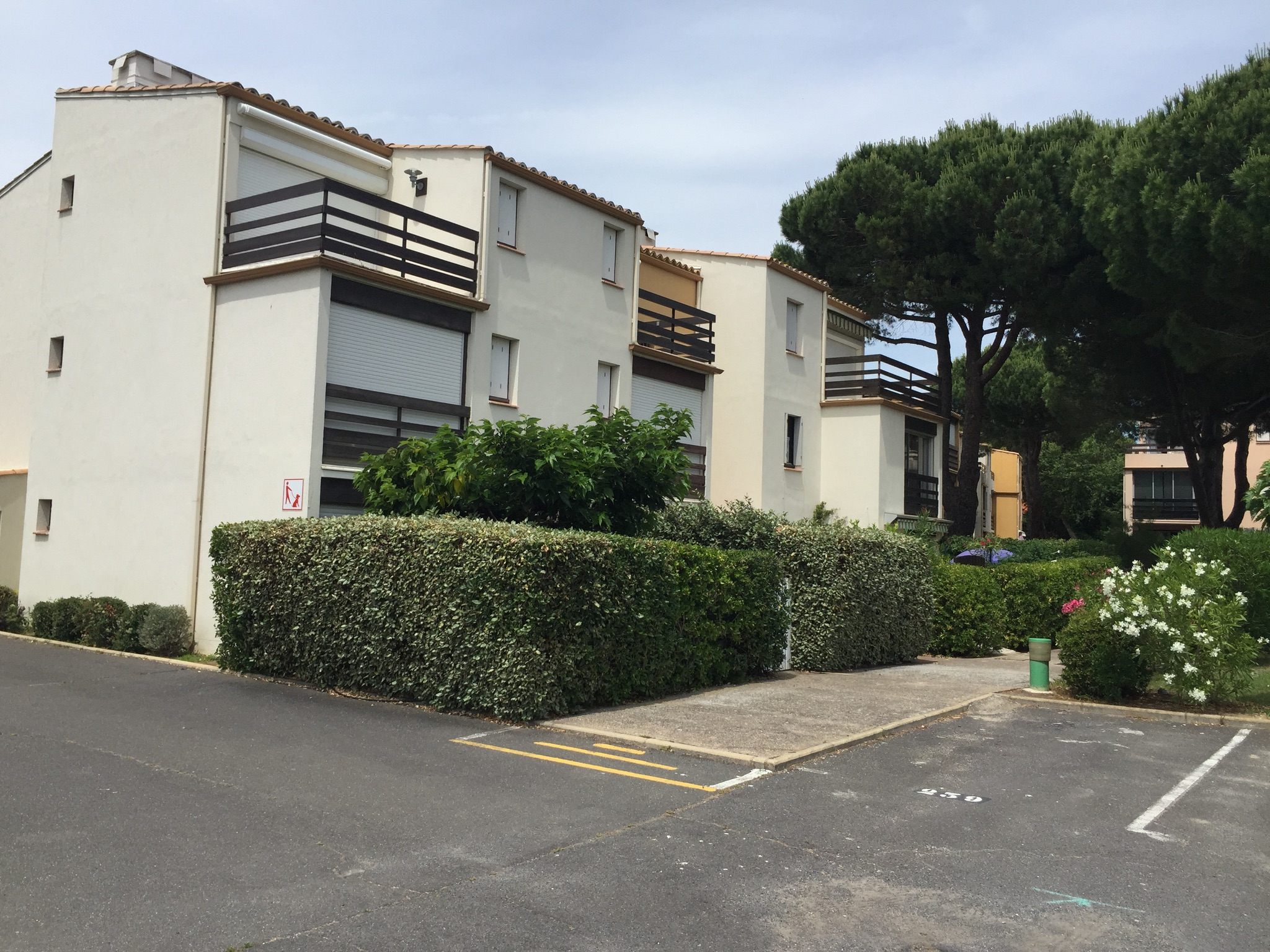 Holiday apartment Studio in Agde mit Pool und eingezäuntem Garten (2210778), Le Grau d'Agde, Mediterranean coast Hérault, Languedoc-Roussillon, France, picture 19