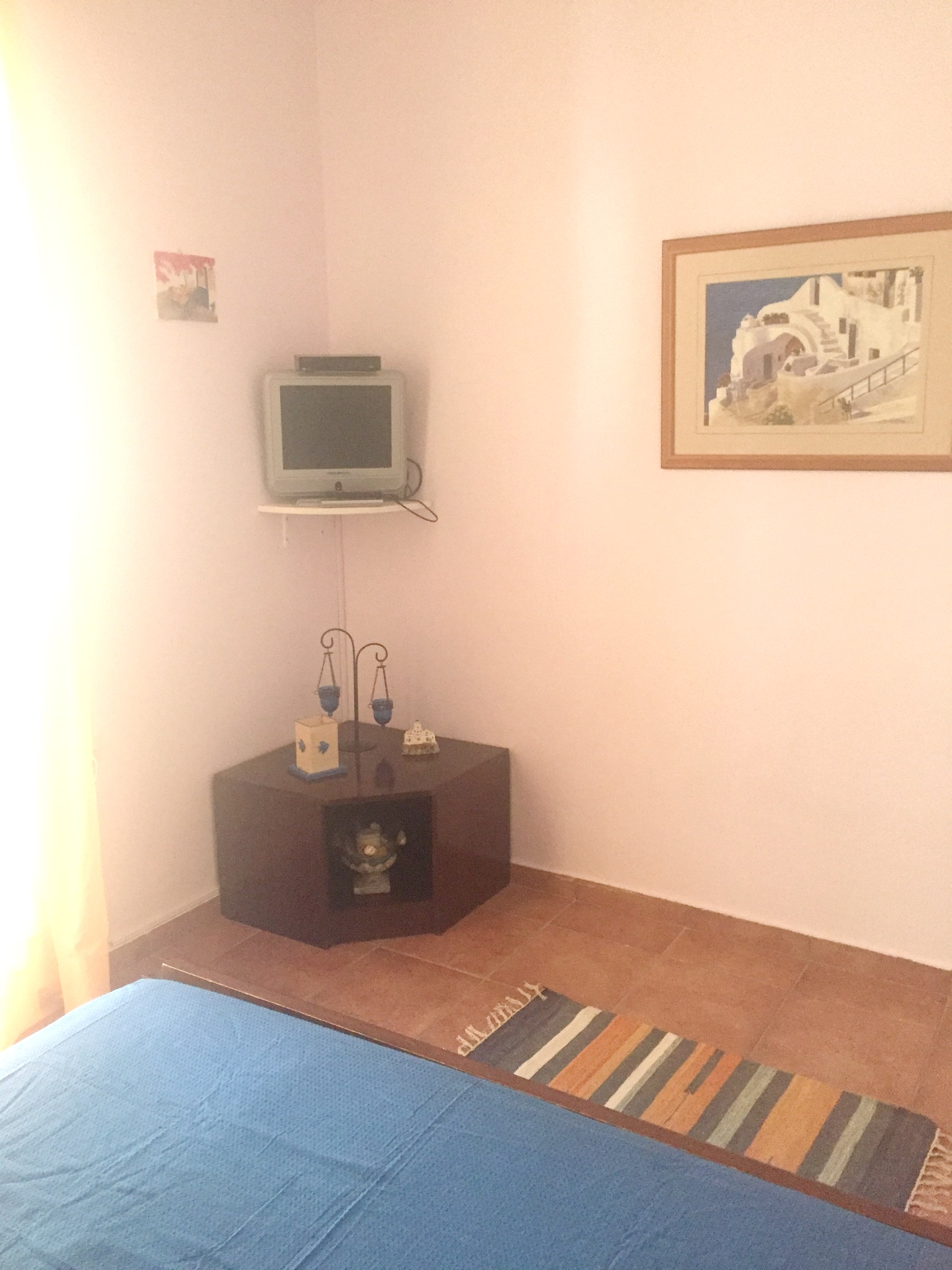 Maison de vacances Haus mit einem Schlafzimmer in Theologos mit herrlichem Meerblick und eingezäuntem Garten  (2339874), Tragana, , Grèce Centrale, Grèce, image 13