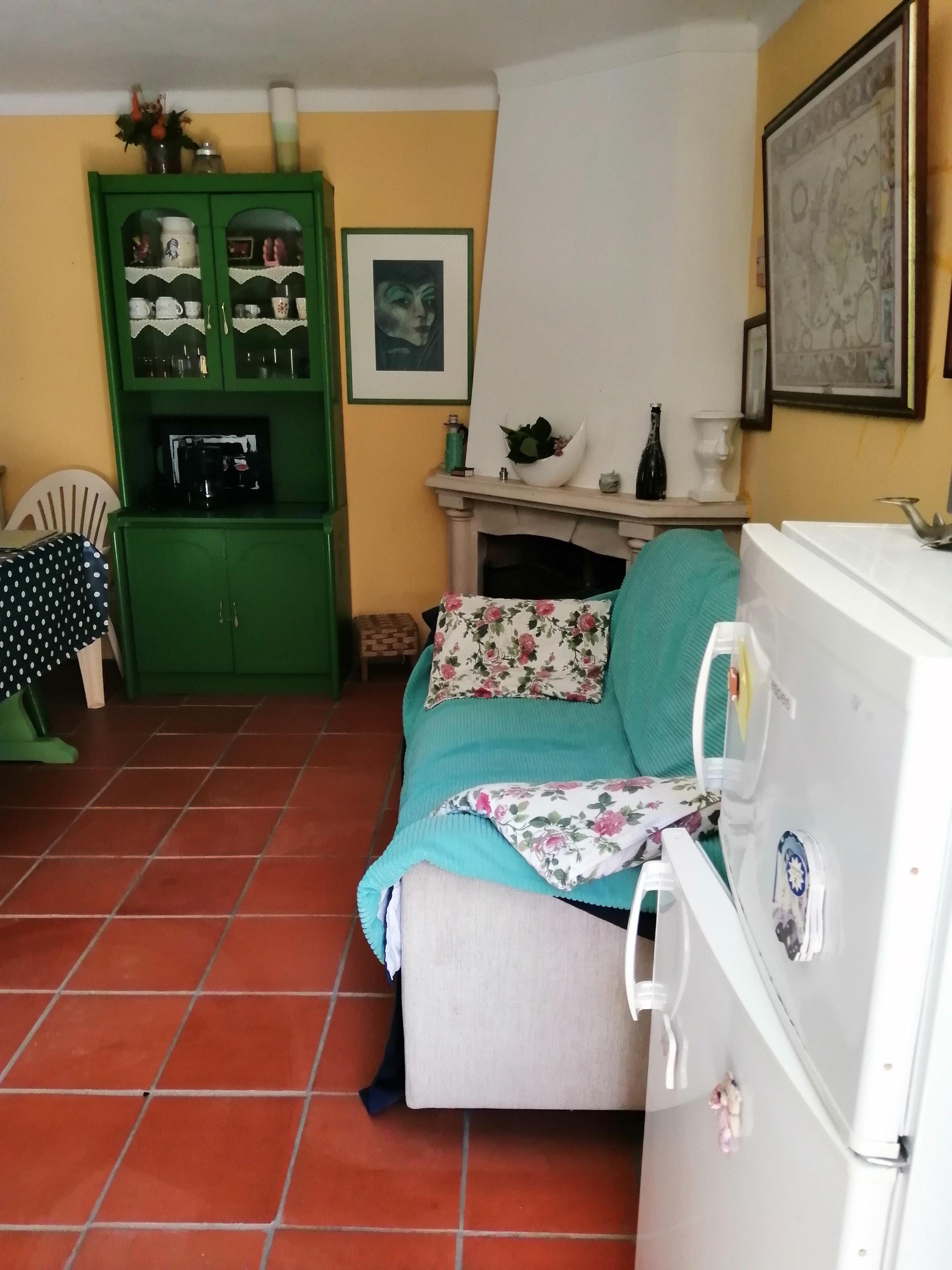 Holiday apartment Studio in Nazaré mit Pool, möbliertem Garten und W-LAN - 7 km vom Strand entfernt (2410449), Nazaré, Costa de Prata, Central-Portugal, Portugal, picture 39