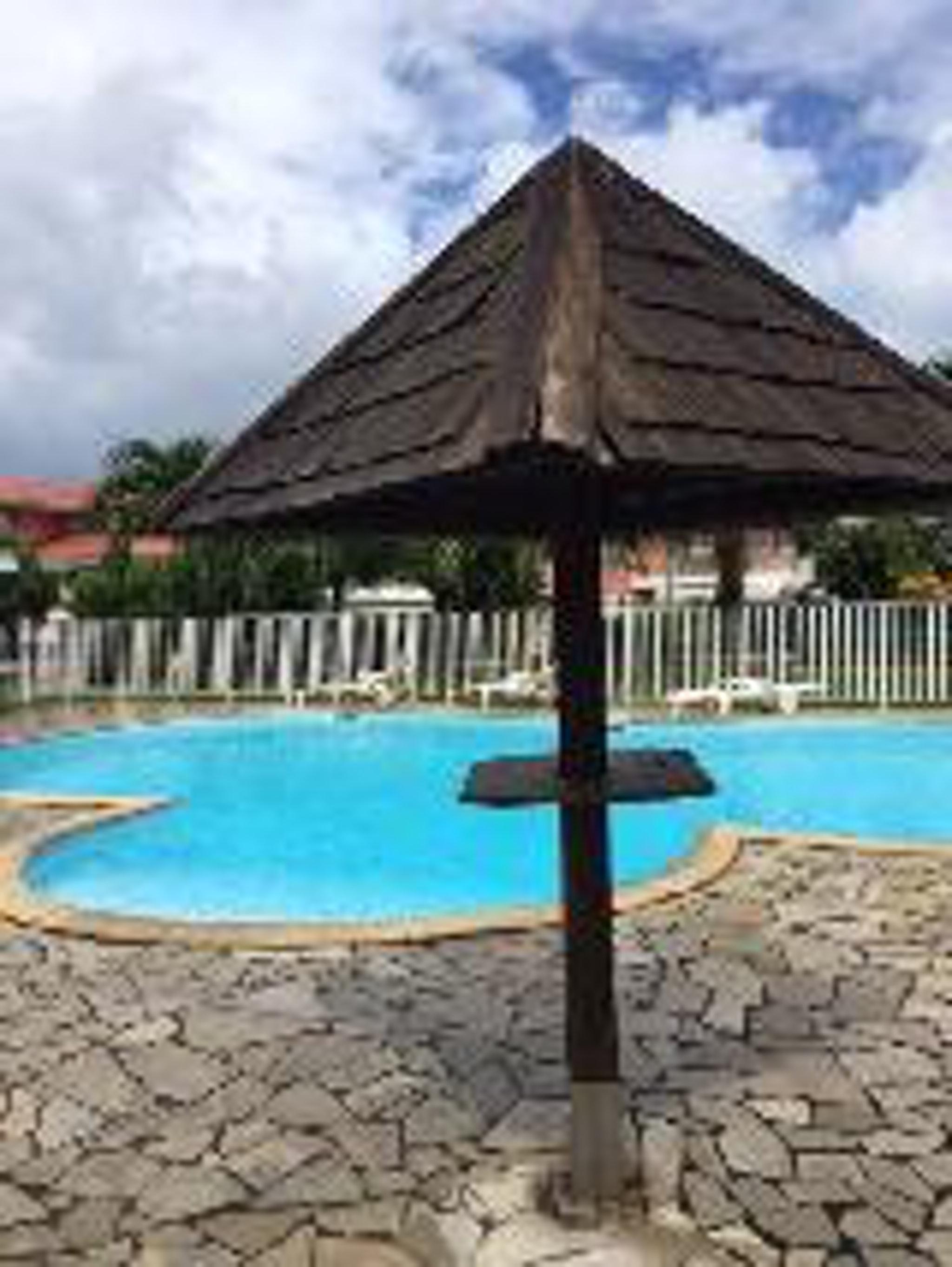 Ferienhaus Haus mit 2 Schlafzimmern in Les Trois-Ilets mit Pool, eingezäuntem Garten und W-LAN - 500  (2664081), Les Trois-Îlets, Le Marin, Martinique, Karibische Inseln, Bild 7