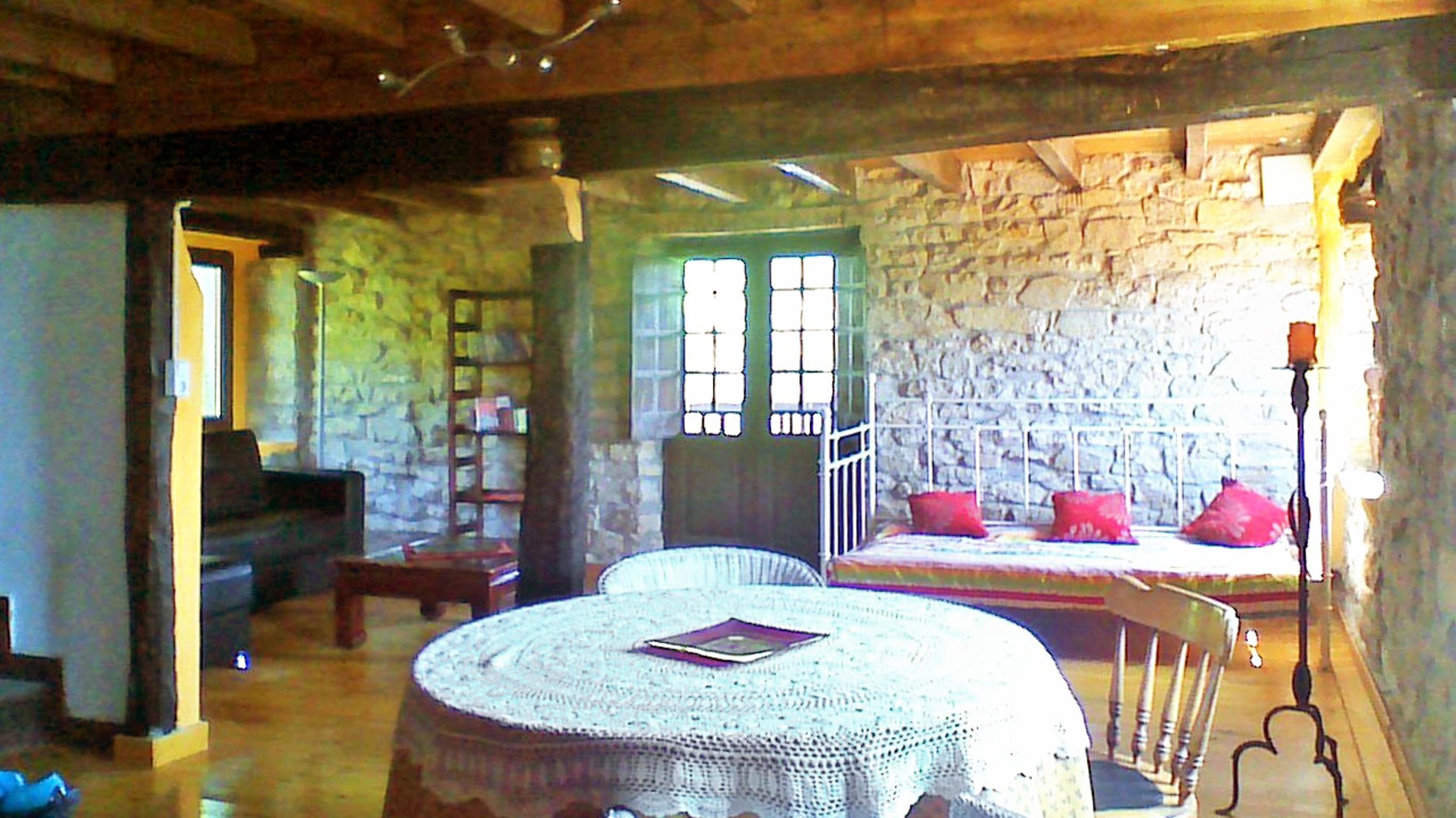 Holiday house Großes Haus in Ampuero mit vier Schlafzimmern und herrlichem Bergblick! (2201236), Ampuero, , Cantabria, Spain, picture 19