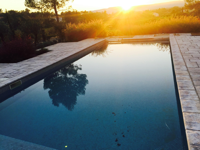 Holiday house Villa mit 5 Schlafzimmern in Garéoult mit privatem Pool, möbliertem Garten und W-LAN - 37  (2425177), Garéoult, Var, Provence - Alps - Côte d'Azur, France, picture 9