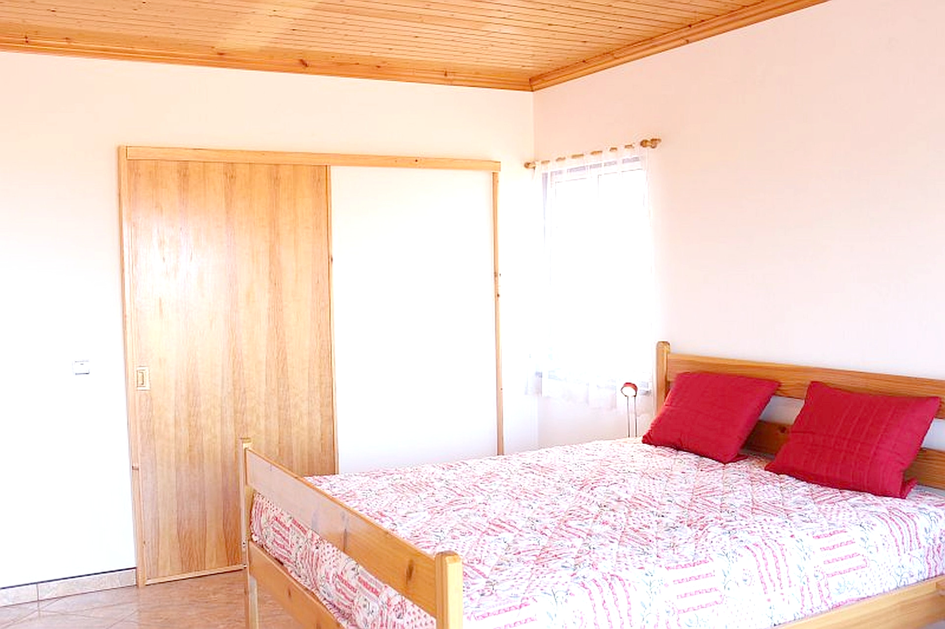 Ferienhaus Haus mit 2 Schlafzimmern in Baixa mit herrlichem Meerblick und eingezäuntem Garten (2202753), Baixa, Pico, Azoren, Portugal, Bild 24