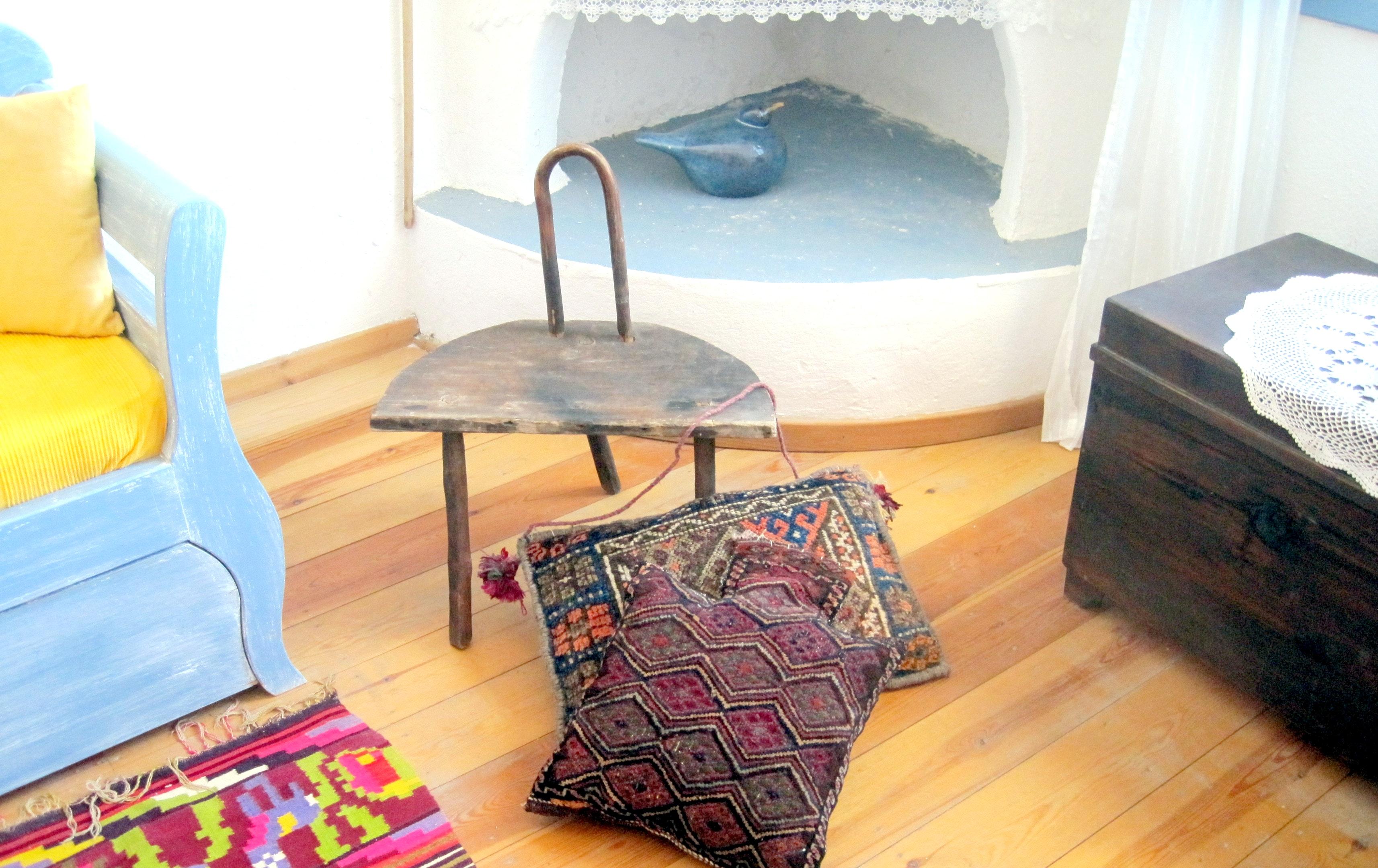 Ferienhaus Haus mit einem Schlafzimmer in Skyros mit toller Aussicht auf die Berge, möblierter Terras (2201799), Skyros, Skyros, Euböa, Griechenland, Bild 8