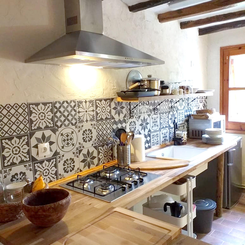 Wohnung mit einem Schlafzimmer in Ardanué m Ferienwohnung  Aragonien