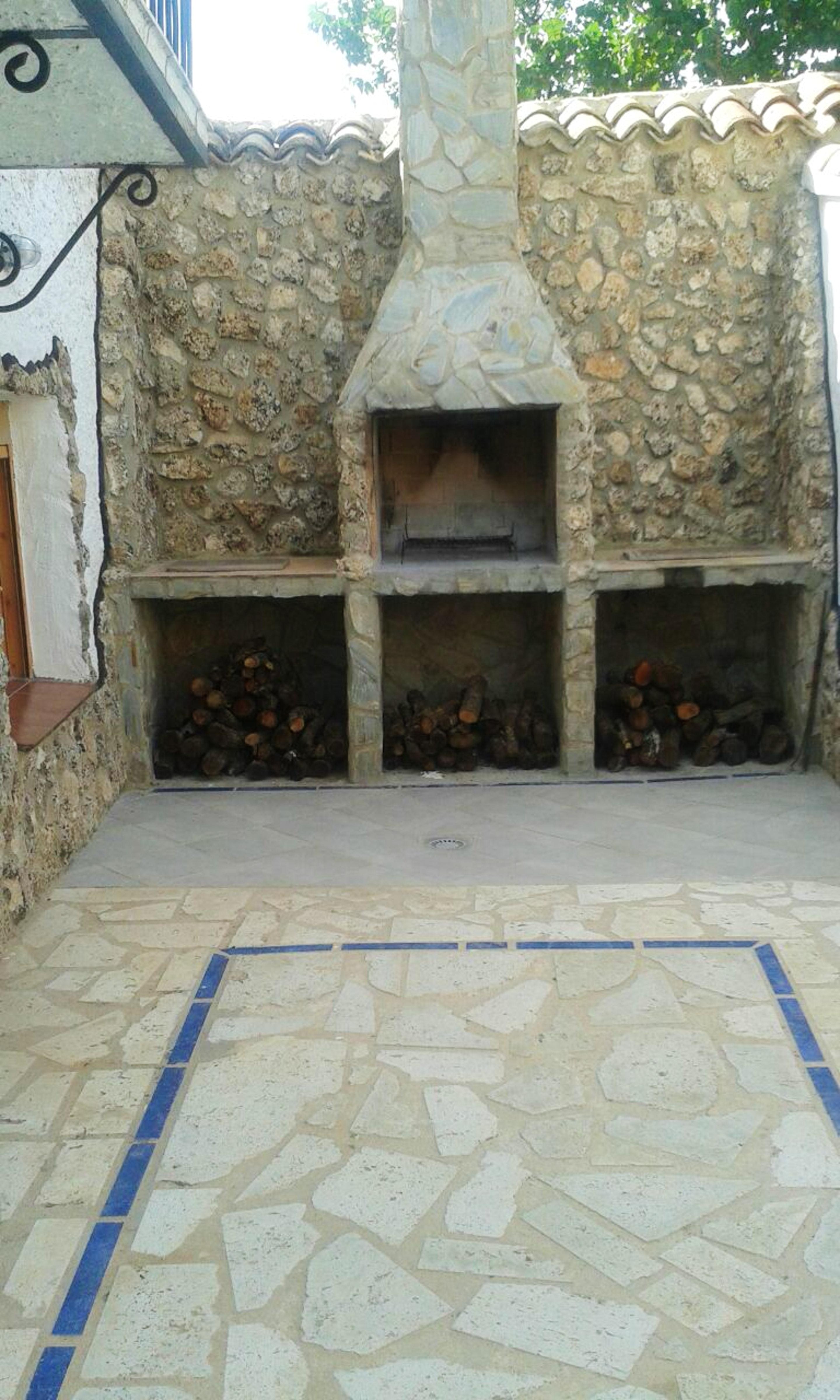 Ferienhaus Haus mit 5 Schlafzimmern in Casas del Cerro mit toller Aussicht auf die Berge und möbliert (2201517), Casas del Cerro, Albacete, Kastilien-La Mancha, Spanien, Bild 31