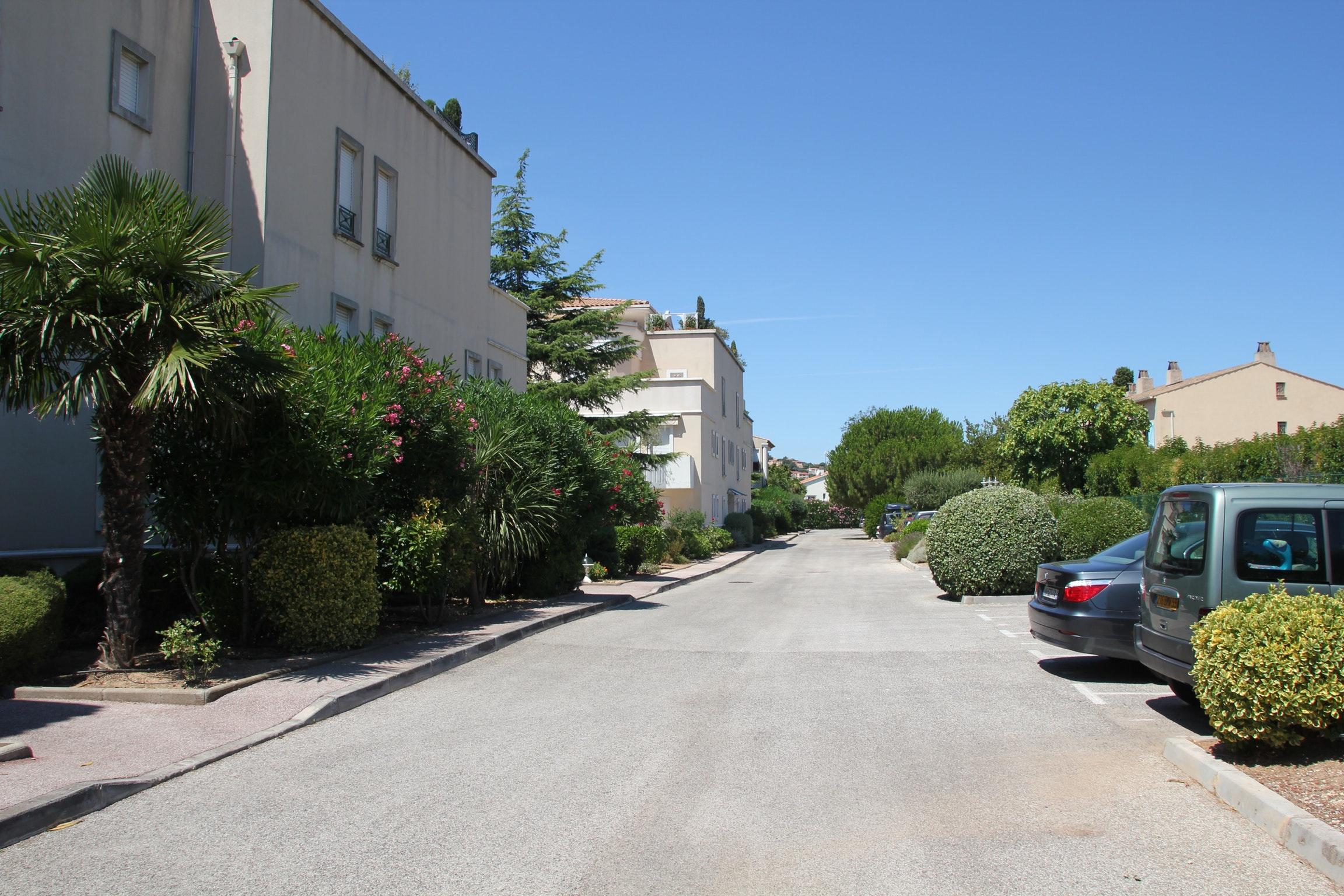 Appartement de vacances Wohnung mit einem Schlafzimmer in Carqueiranne mit Pool, eingezäuntem Garten und W-LAN - 7 (2231381), Carqueiranne, Côte d'Azur, Provence - Alpes - Côte d'Azur, France, image 16