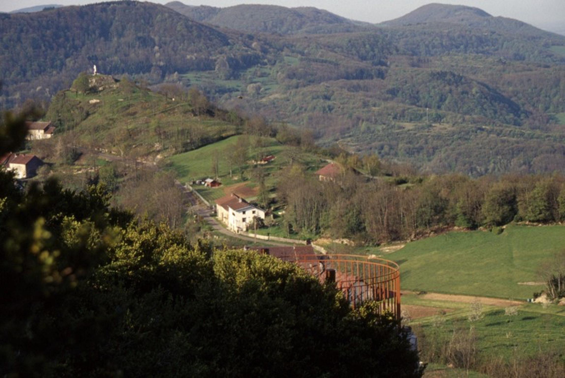 Maison de vacances Haus mit 2 Schlafzimmern in Saint-Laurent-la-Roche mit eingezäuntem Garten - 40 km vom Str (2208321), Montmorot, Jura, Franche-Comté, France, image 19