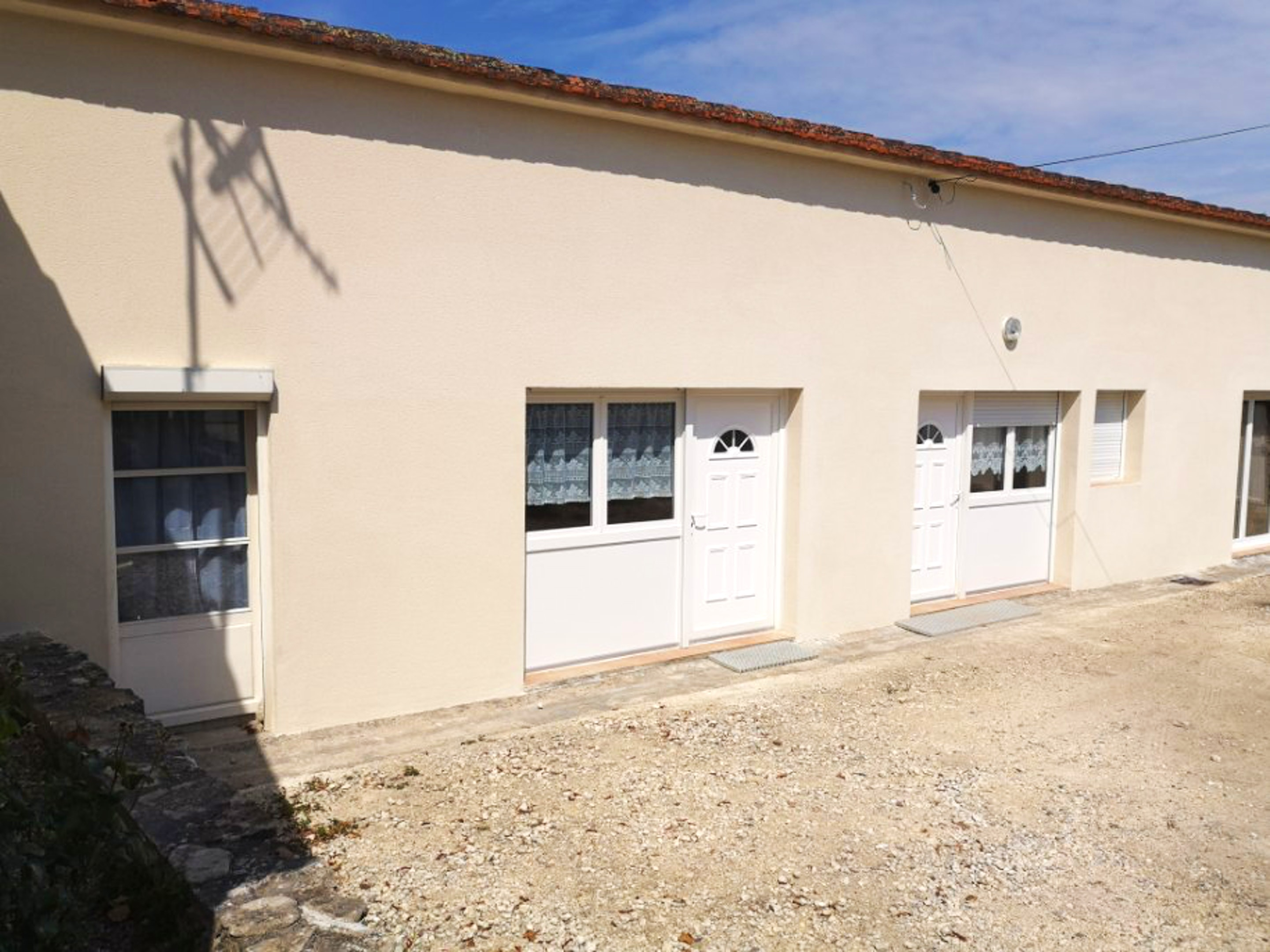 Maison de vacances Haus mit 3 Schlafzimmern in Blaye mit eingezäuntem Garten und W-LAN (2412383), Blaye, Gironde, Aquitaine, France, image 20