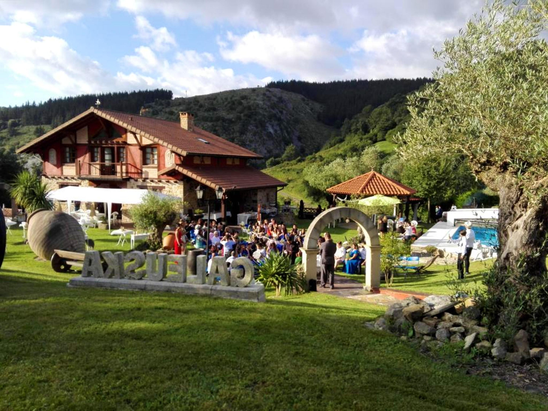 Ferienhaus Villa mit 6 Schlafzimmern in Bizkaia mit privatem Pool und möblierter Terrasse (2519370), Dima, Bizkaia, Baskenland, Spanien, Bild 38