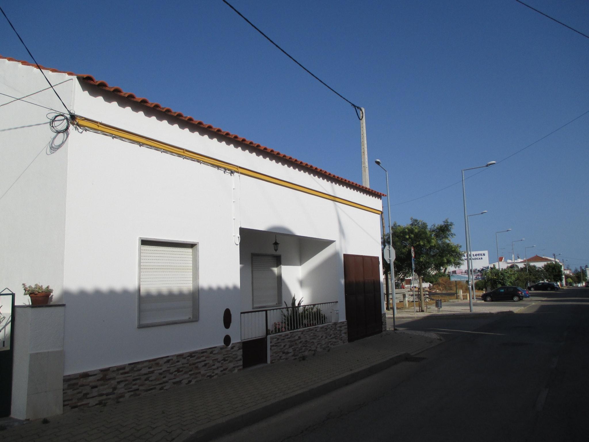 Ferienhaus Haus mit 3 Schlafzimmern in Luz (Luz de Tavira) mit eingezäuntem Garten - 2 km vom Strand  (2426449), Luz, Ria Formosa, Algarve, Portugal, Bild 18