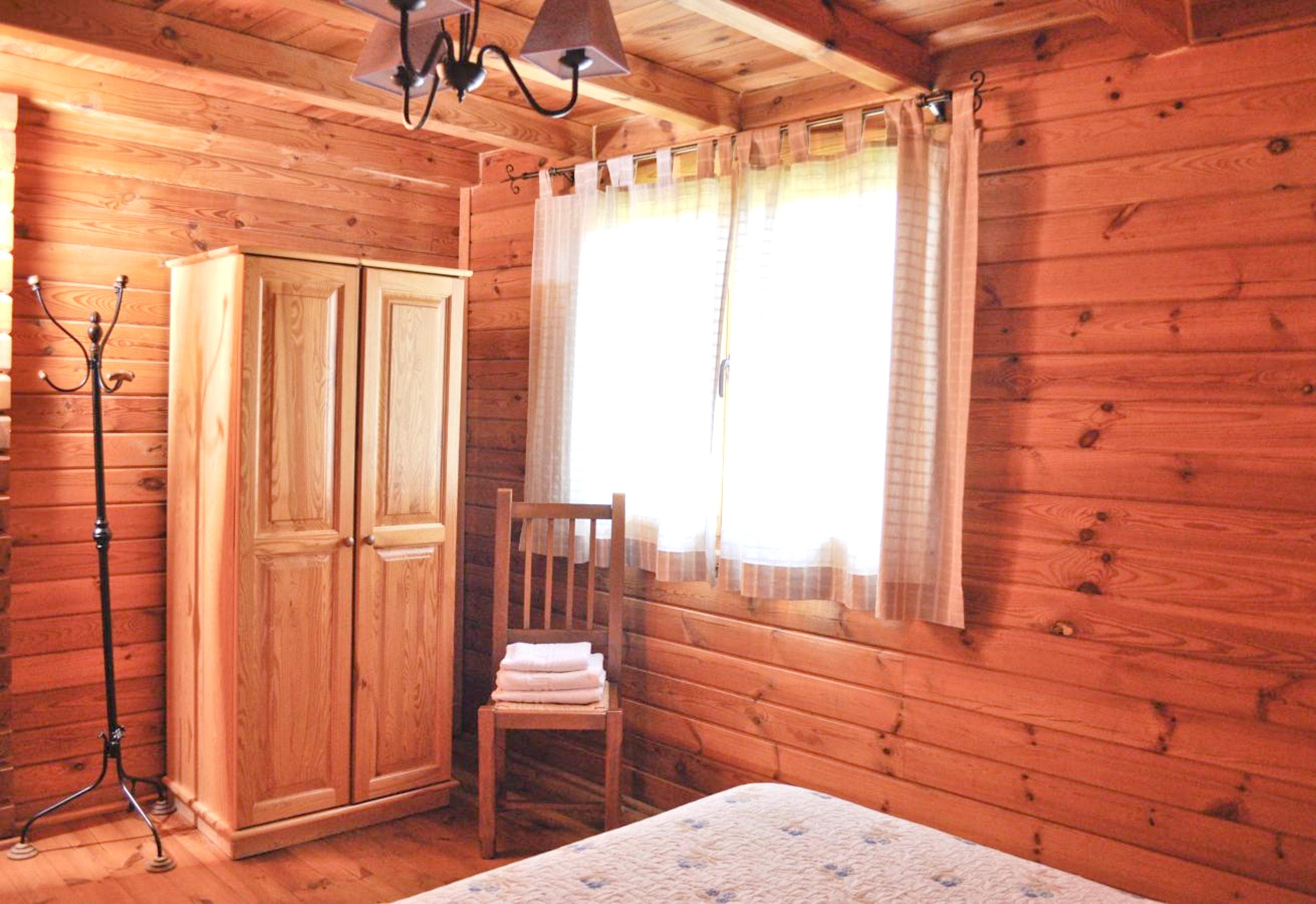 Ferienhaus Haus mit 3 Schlafzimmern in El Robledo mit toller Aussicht auf die Berge, Pool und eingezä (2529938), El Robledo, Ciudad Real, Kastilien-La Mancha, Spanien, Bild 6