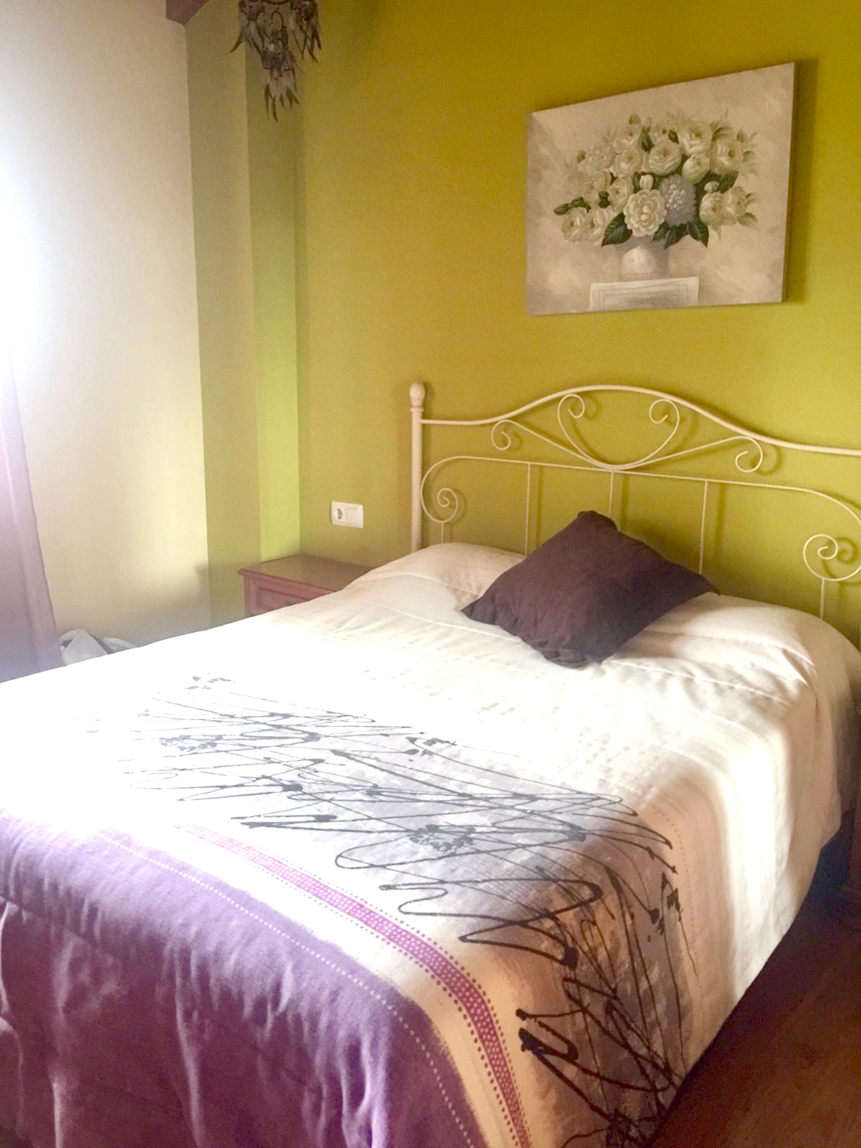 Ferienhaus Haus mit 3 Schlafzimmern in Arellano mit toller Aussicht auf die Berge und möblierter Terr (2420299), Arellano, , Navarra, Spanien, Bild 7