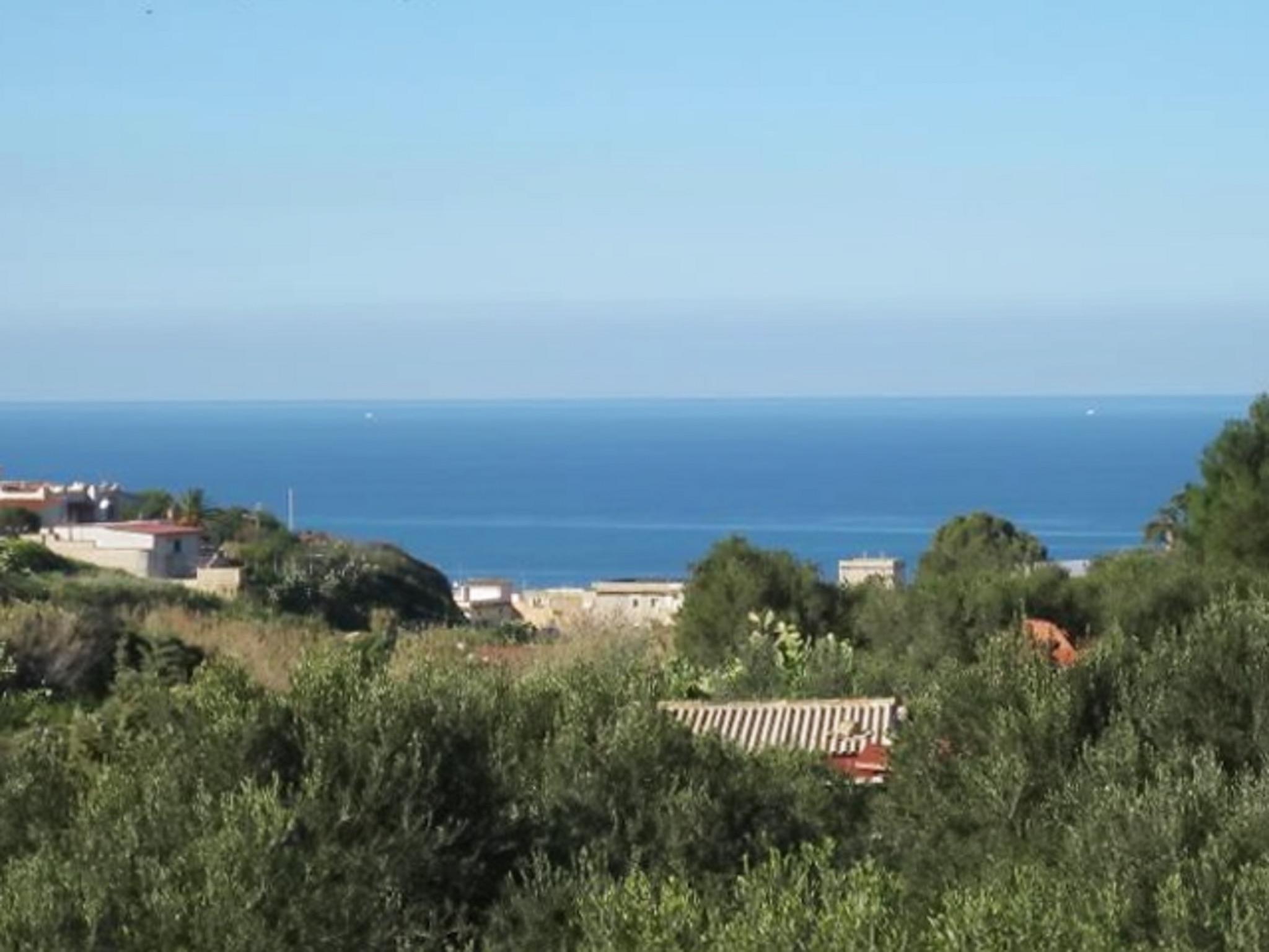 Holiday house Landhaus in Balestrate, Sizilien, mit Terrasse und Garten (2201079), Balestrate, Palermo, Sicily, Italy, picture 20