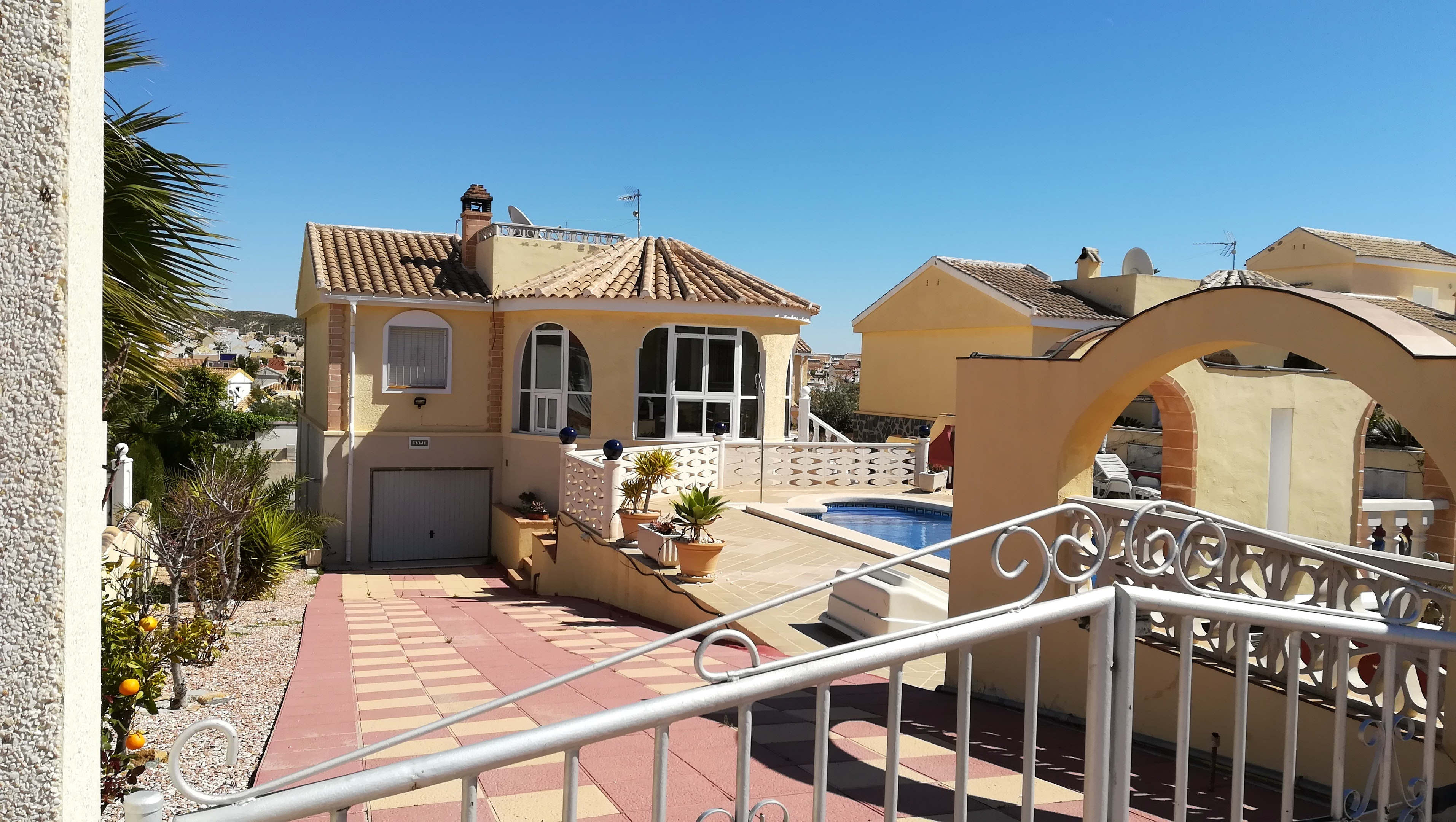Appartement de vacances Wohnung mit 2 Schlafzimmern in Mazarrón mit toller Aussicht auf die Berge, privatem Pool,  (2632538), Mazarron, Costa Calida, Murcie, Espagne, image 25