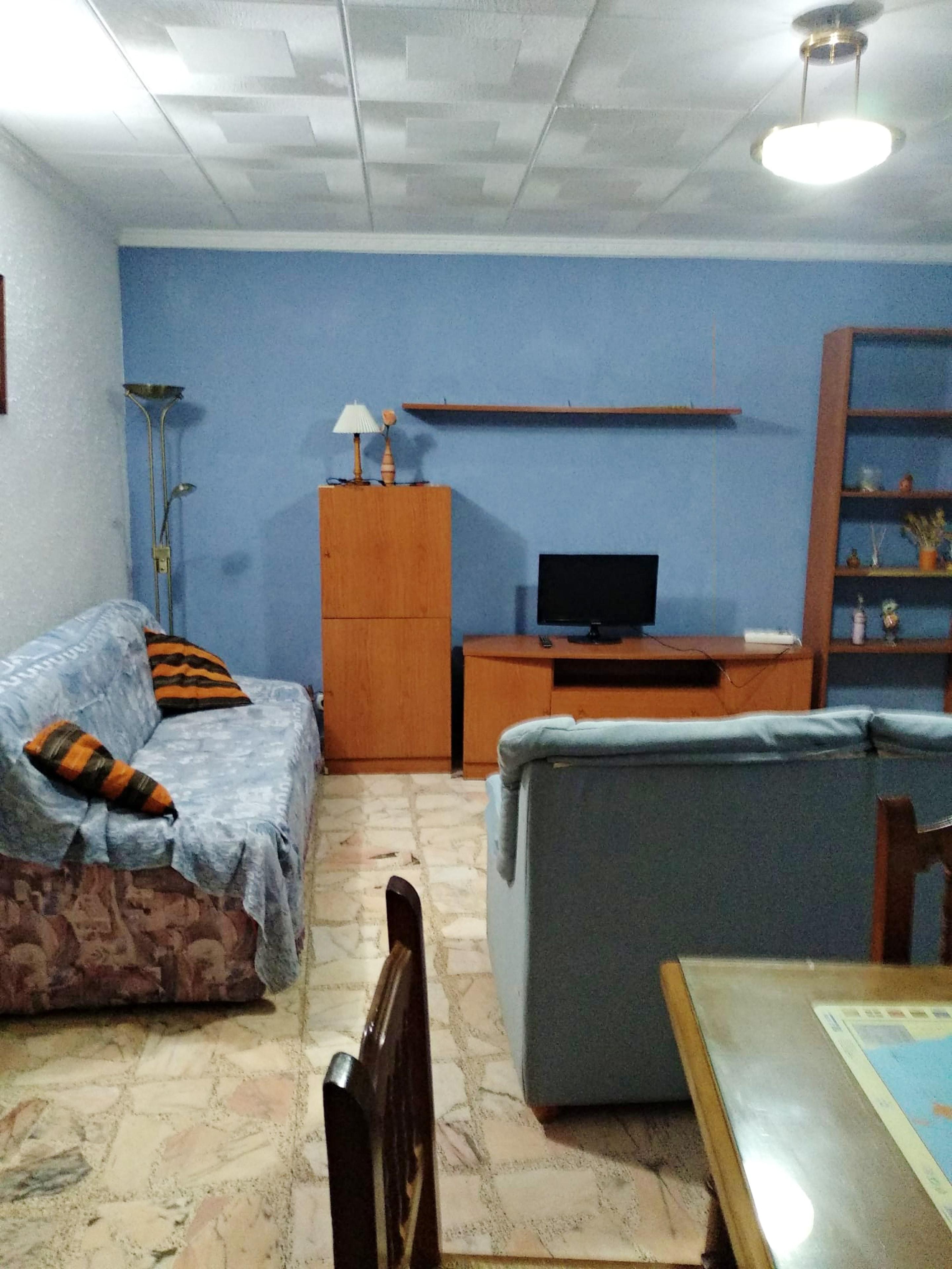 Wohnung mit 2 Schlafzimmern in Cañete mit B Ferienwohnung  Kastilien La Mancha